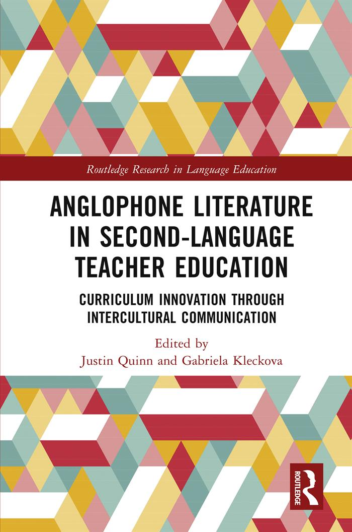 Anglophone Literature in Second-Language Teacher Education