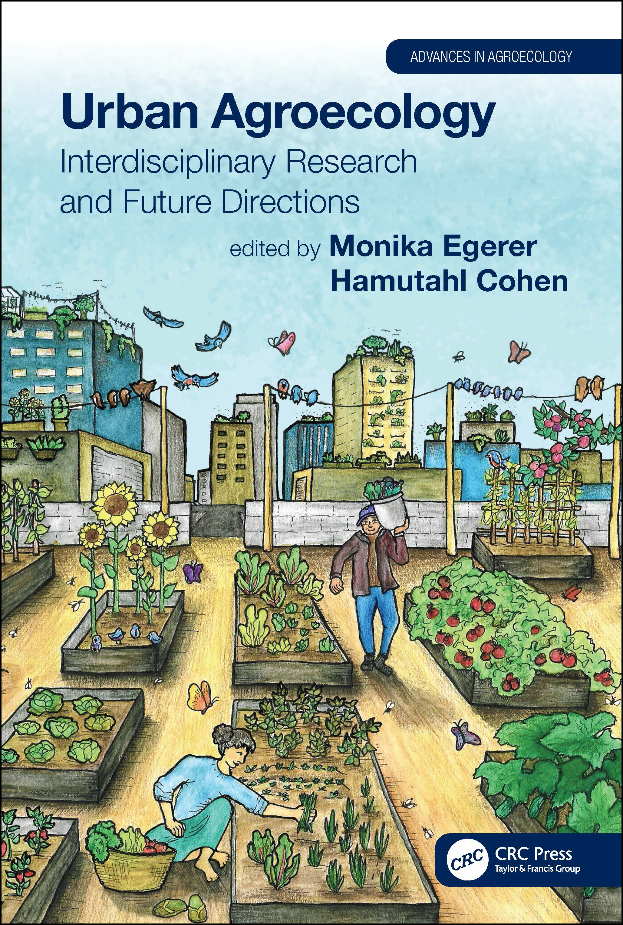 An Expanded Scope of Biodiversity in Urban Agriculture, with Implications for Conservation