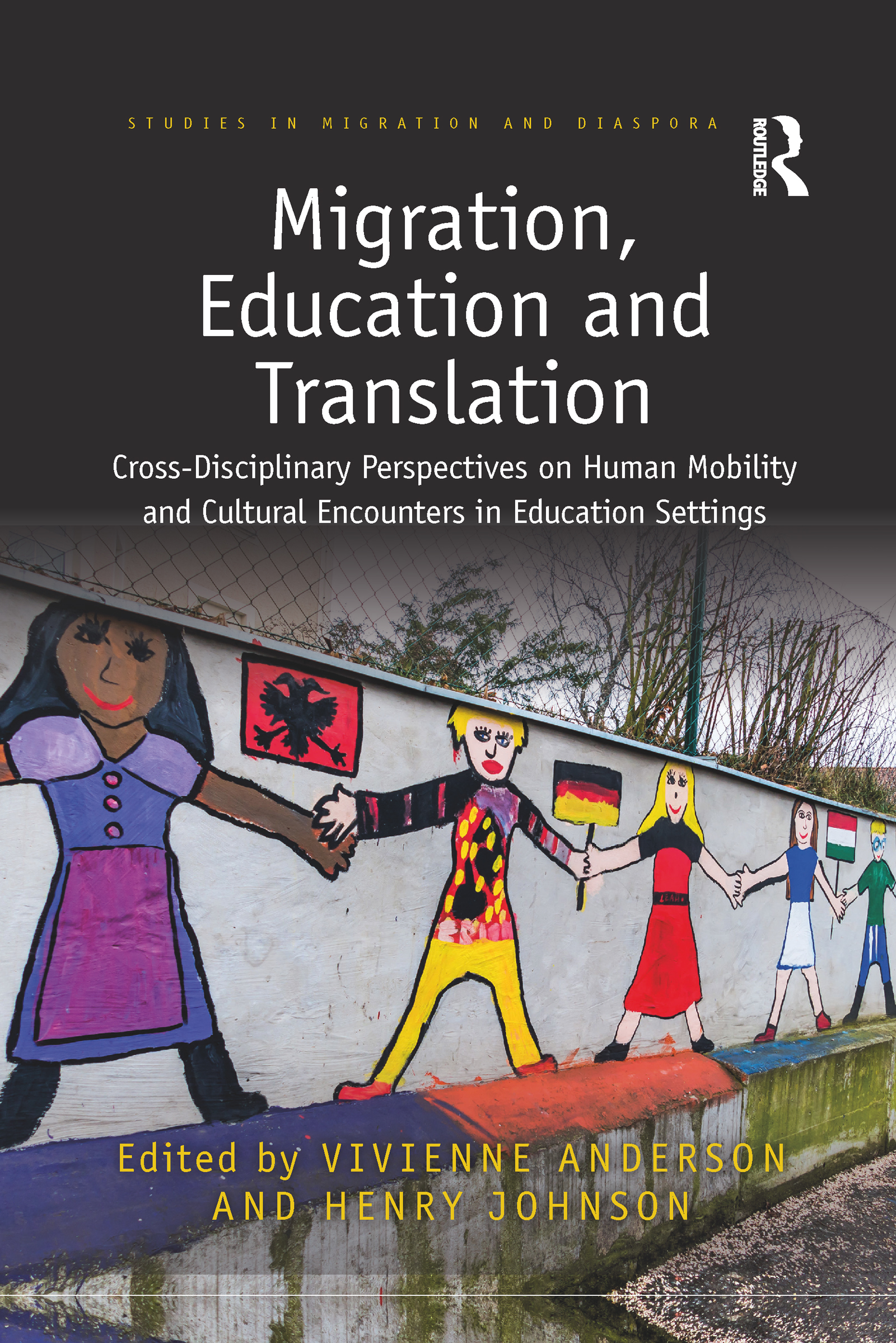 Migration, Education and Translation