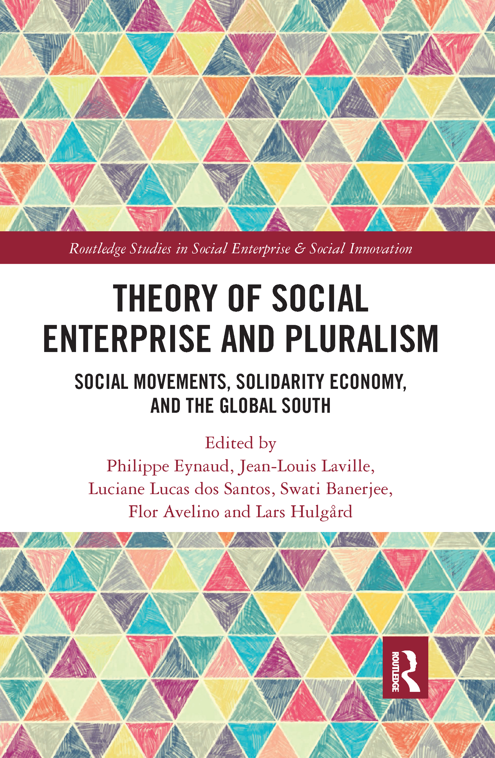 Theory of Social Enterprise and Pluralism