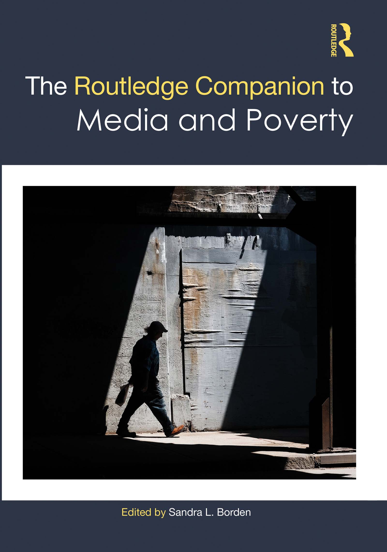 What about the Actors Involved in News about Poverty?