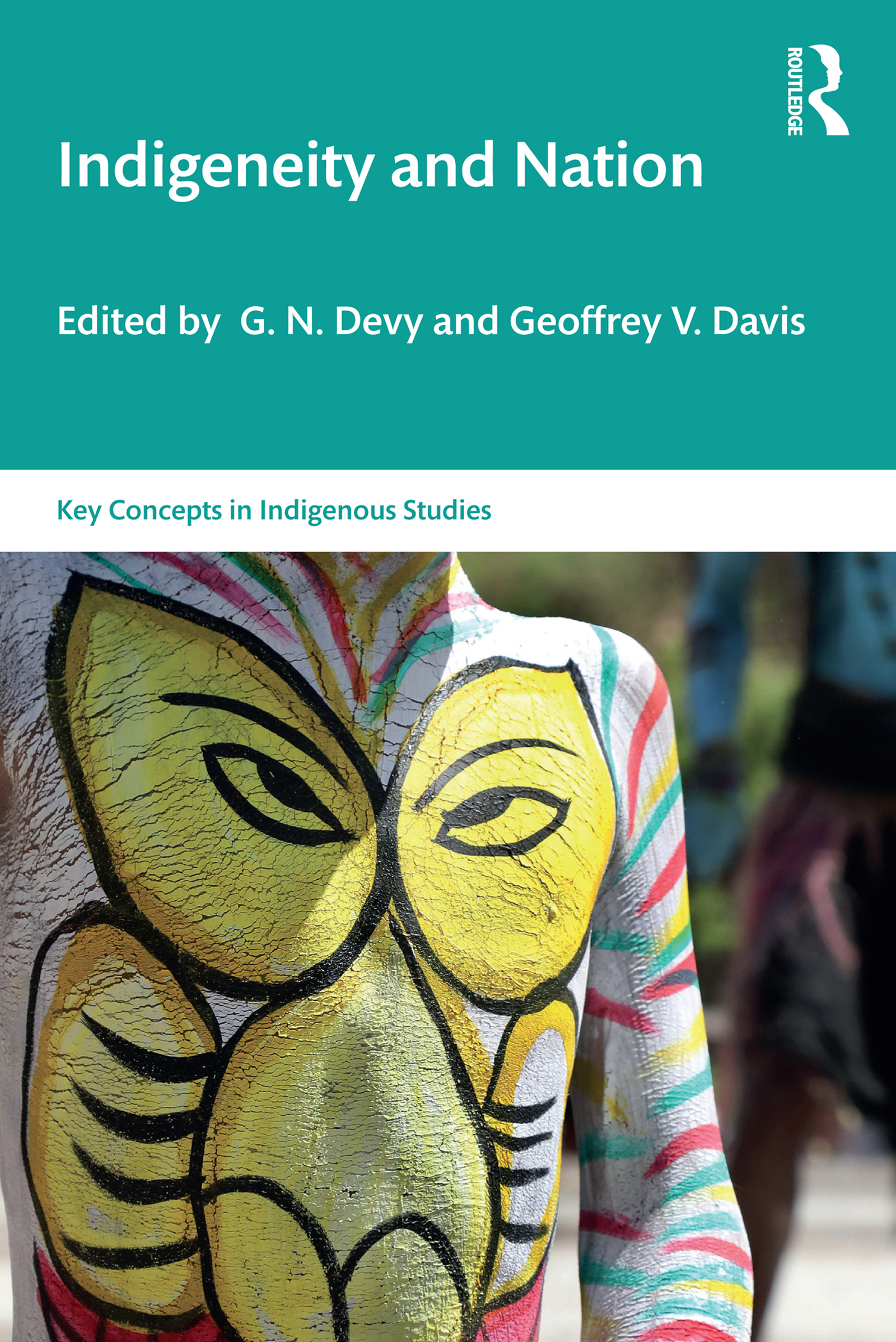 Indigenous peoples and nation interface in India