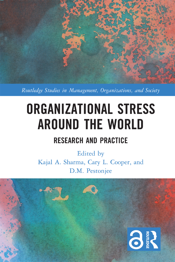 Occupational Stress, Coping Strategies, and the Impact of Culture in the Middle East