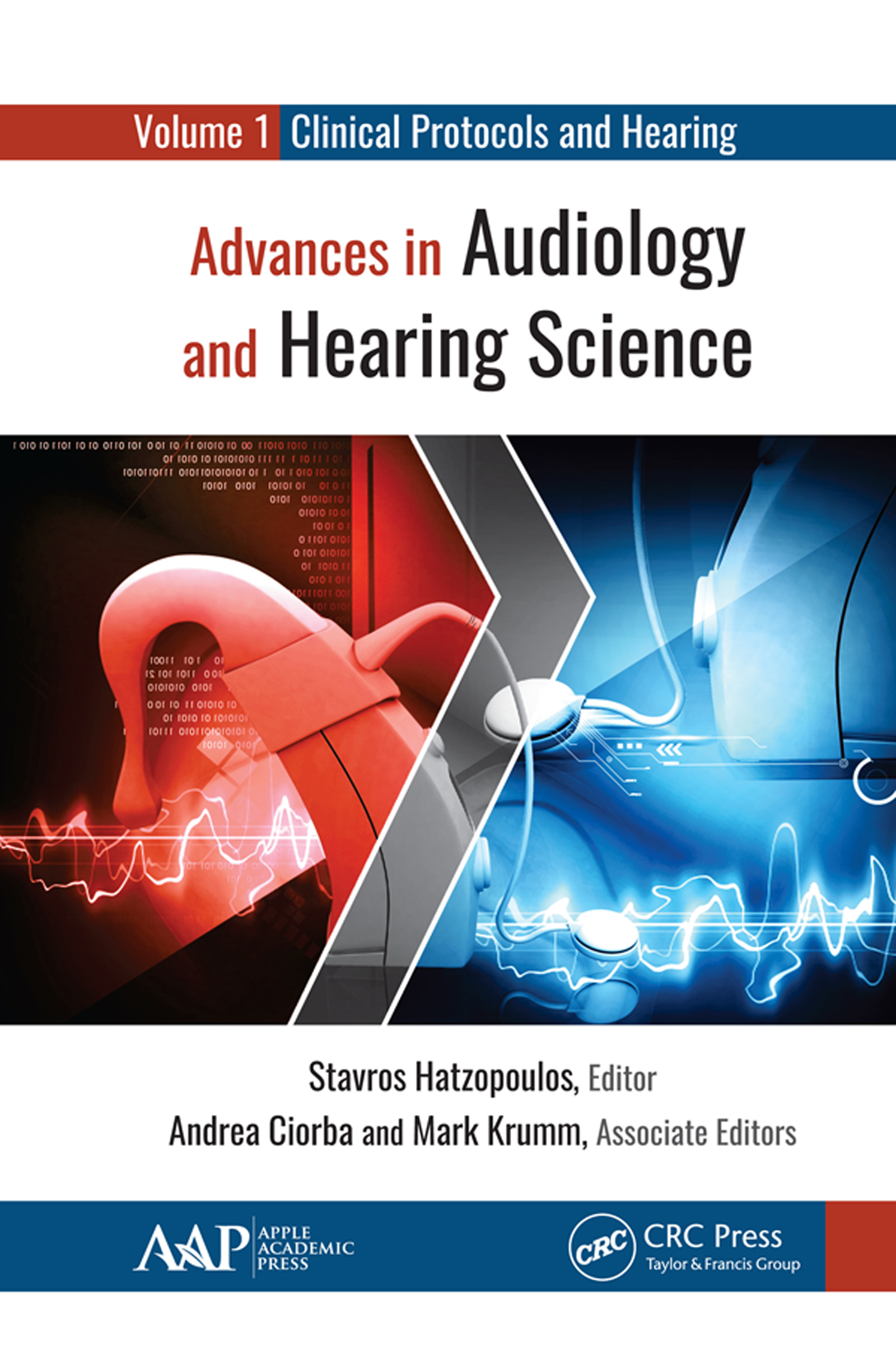 Advances in Audiology and Hearing Science