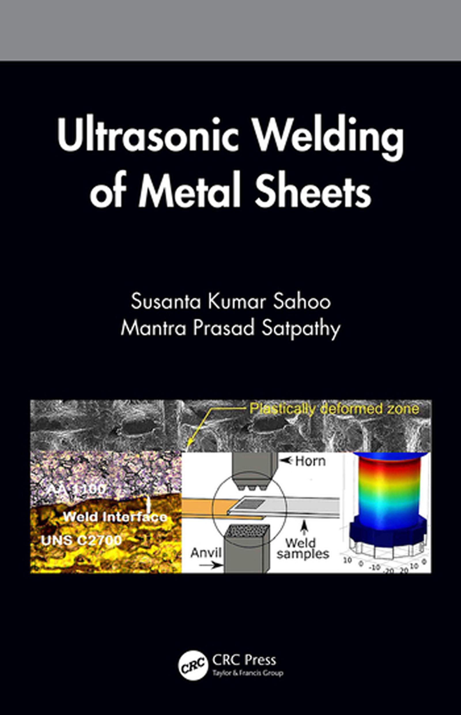 Ultrasonic Welding of Metal Sheets
