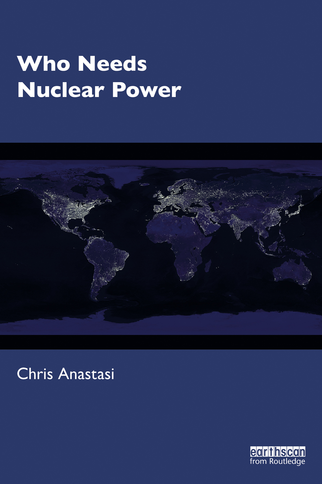 Who Needs Nuclear Power