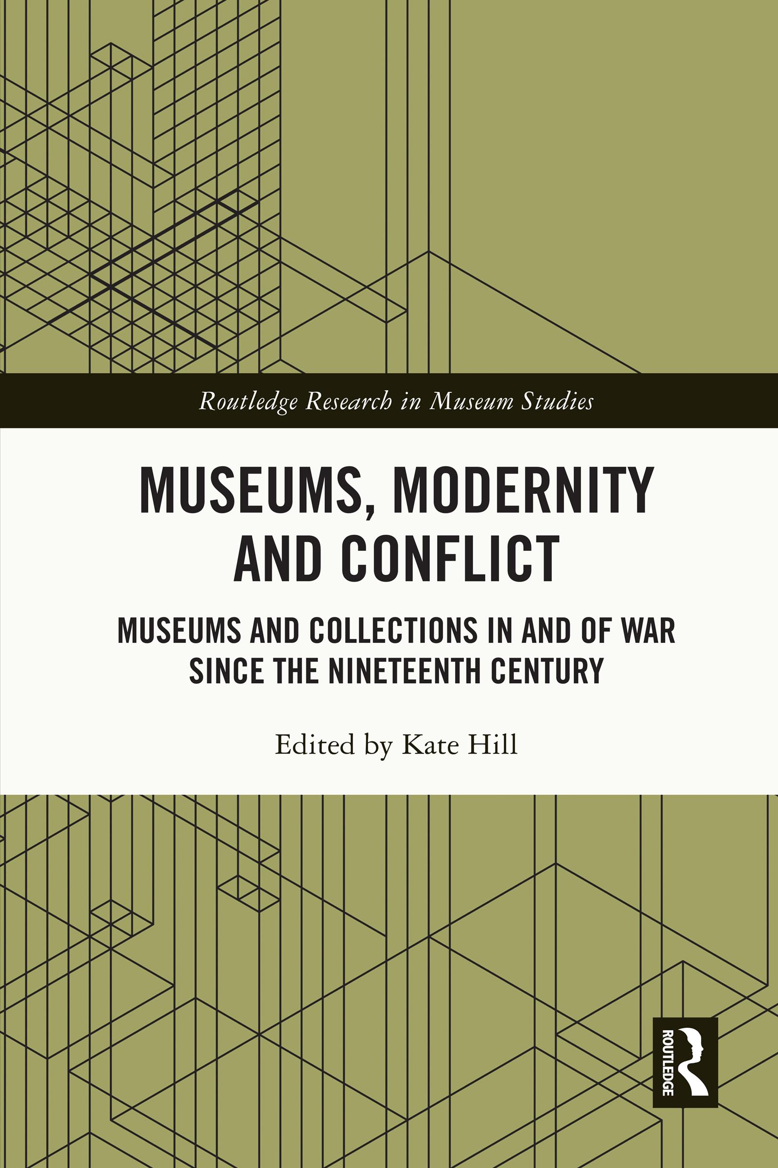 Museums without objects? The Staatliche Sammlungen für Kunst und Wissenschaft in Dresden during the Second World War
