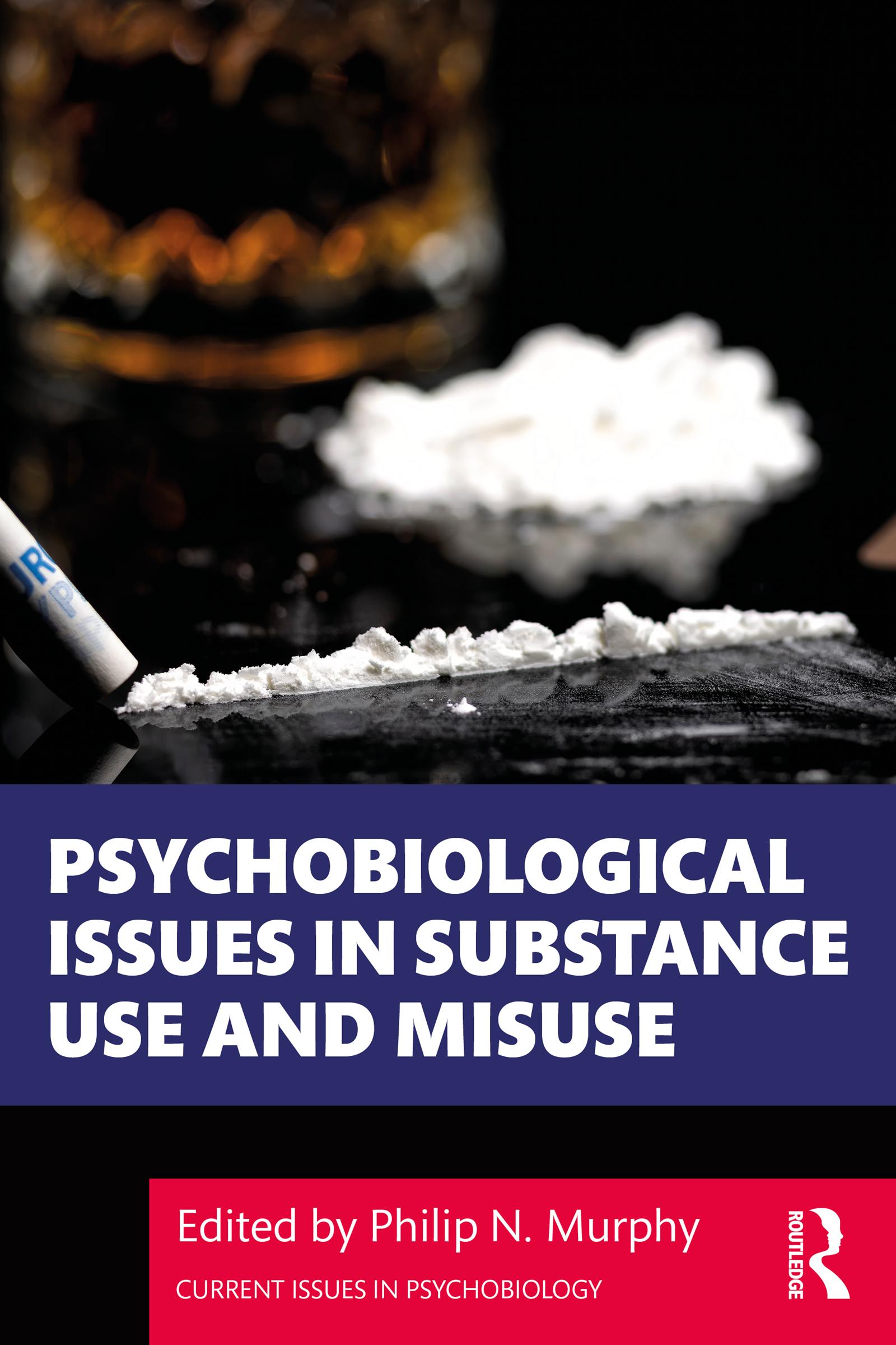 Methamphetamine Use Disorder