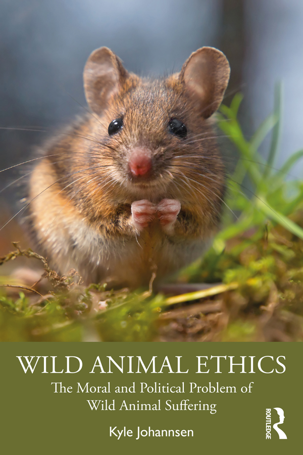 Wild Animal Ethics