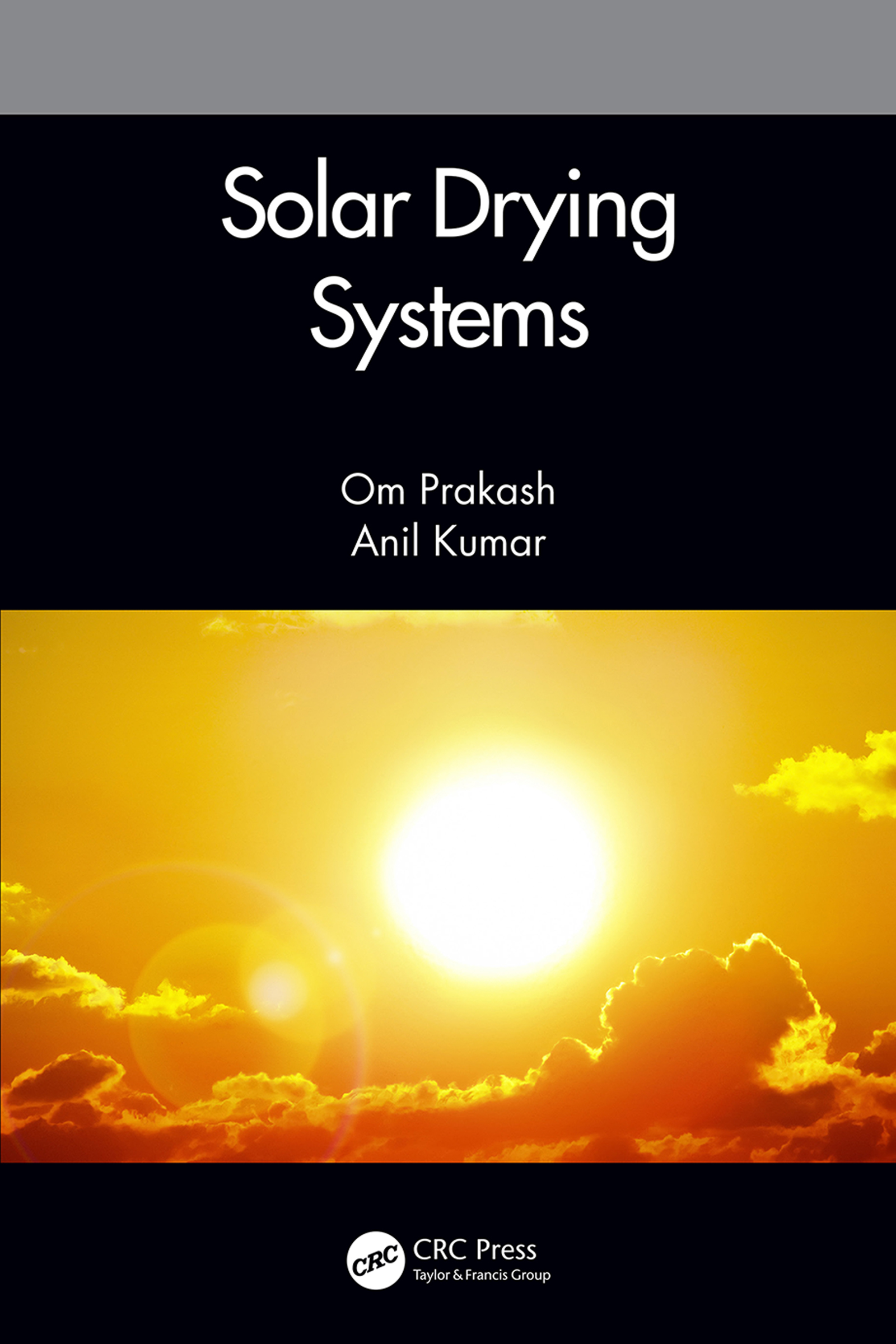 Thermal Modeling of Solar Drying Systems