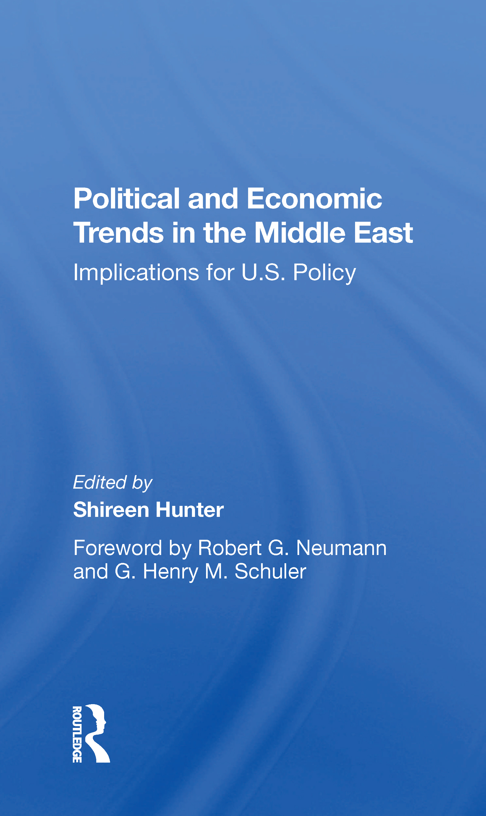 Political And Economic Trends In The Middle East