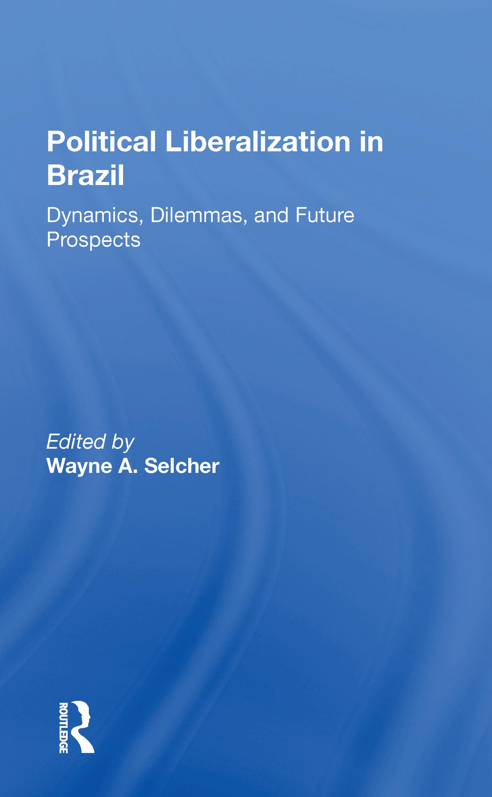 Political Liberalization In Brazil