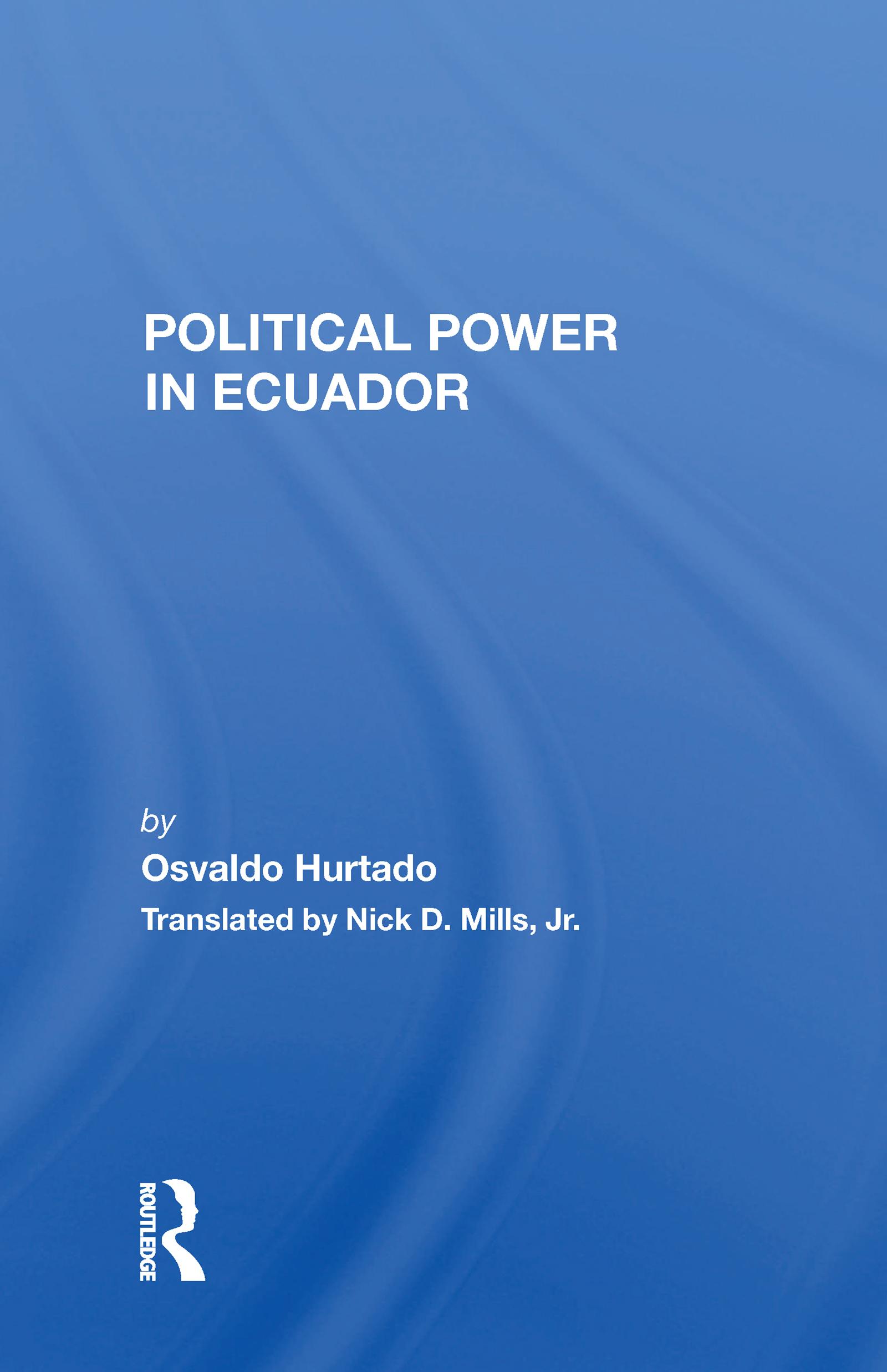 Political Power In Ecuador