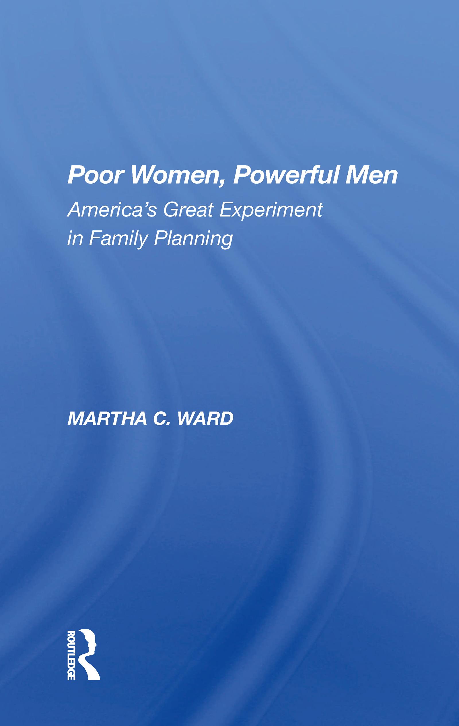Poor Women, Powerful Men