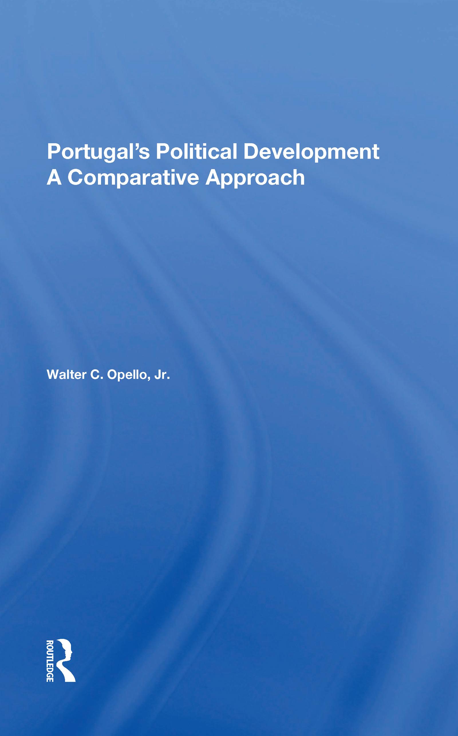 Portugal's Political Development
