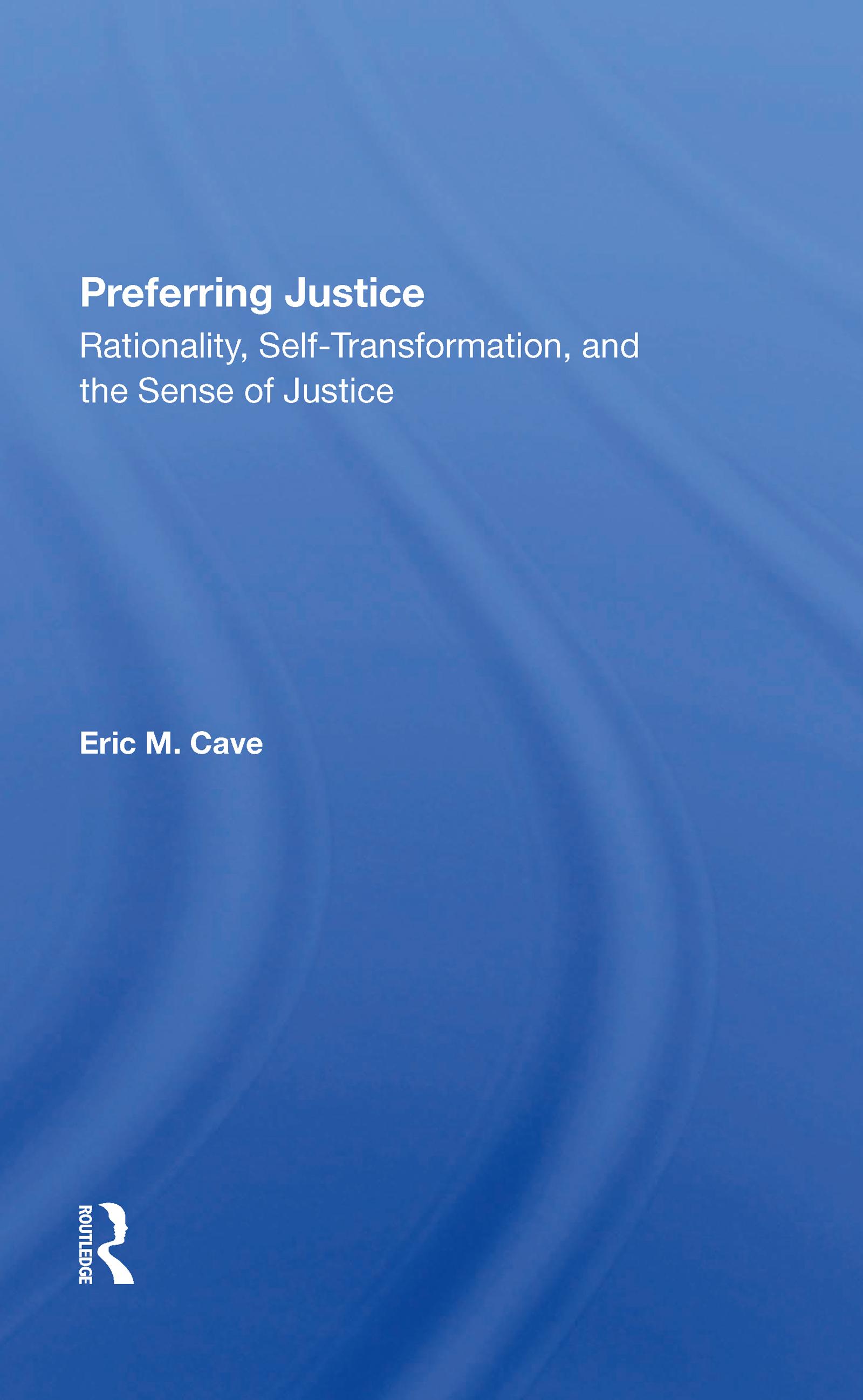 Preferring Justice