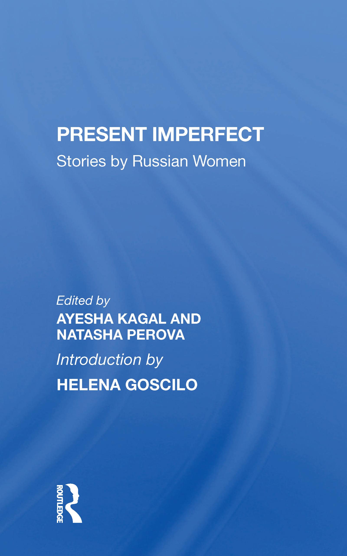 Present Imperfect