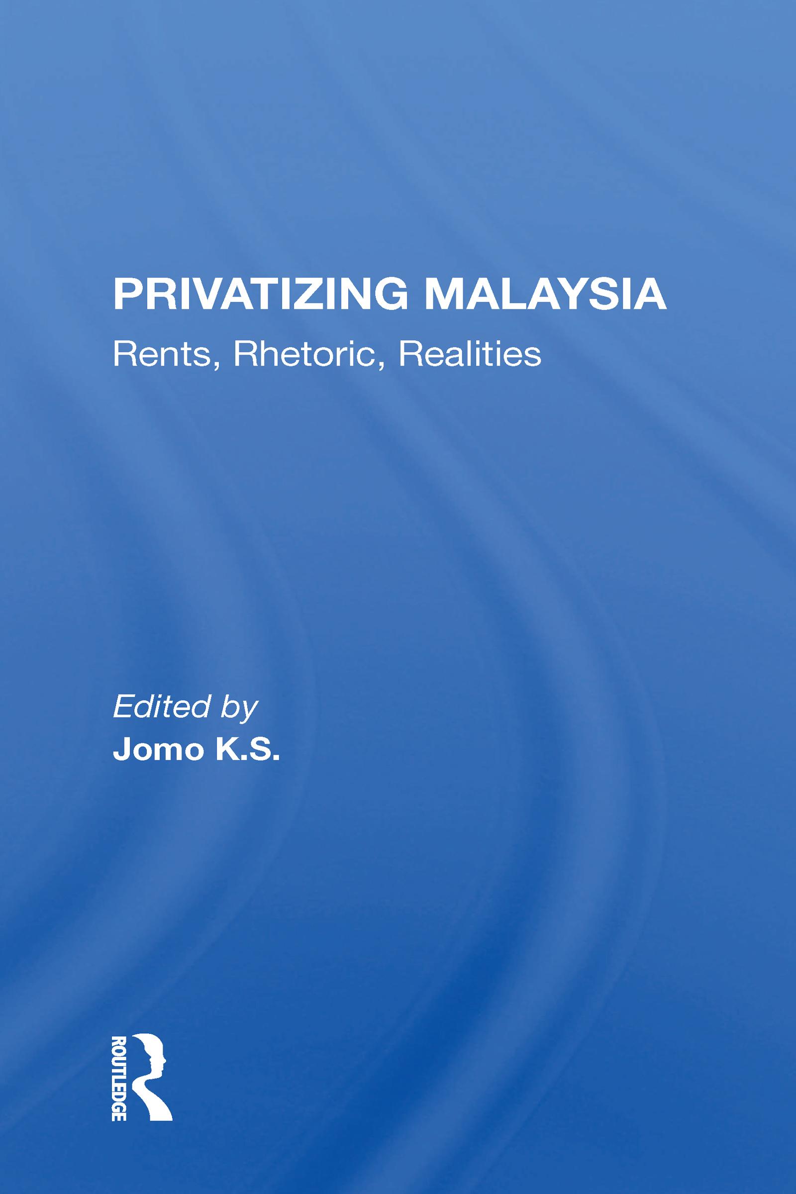 Privatizing Malaysia