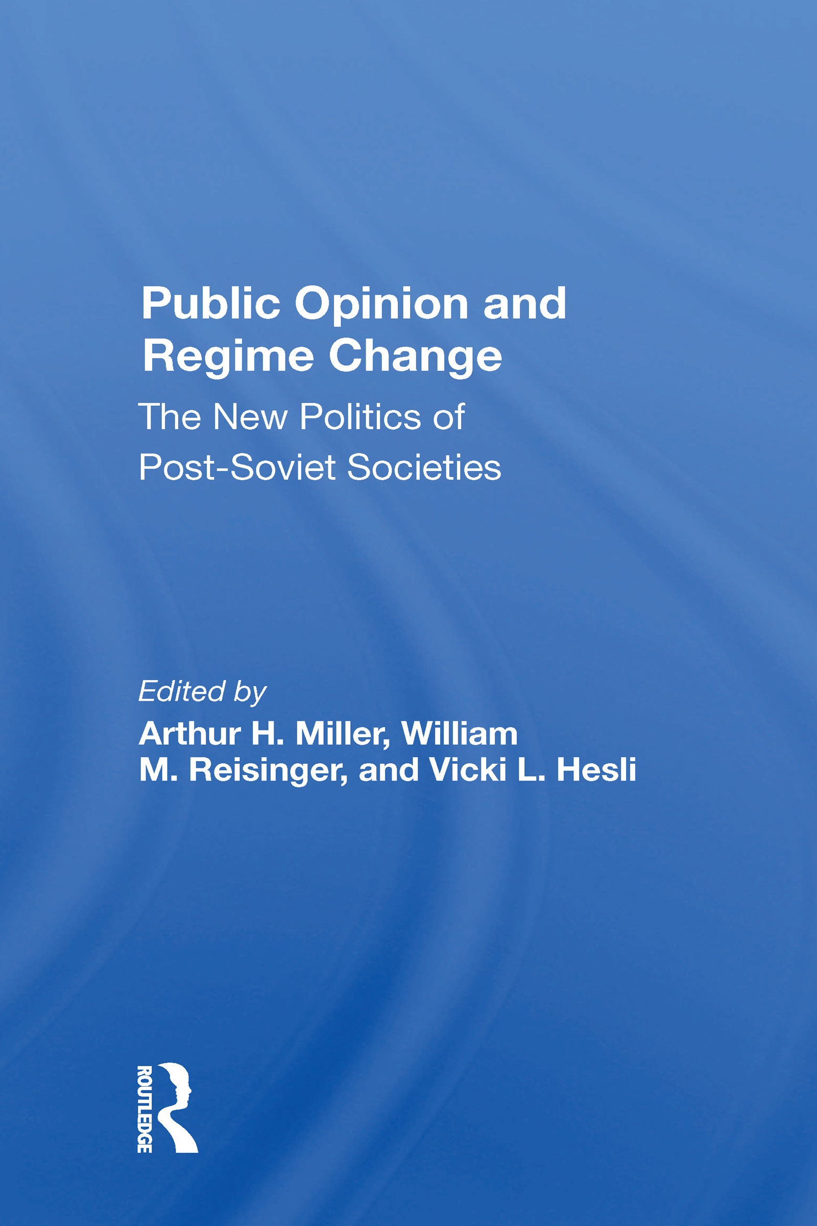Public Opinion And Regime Change