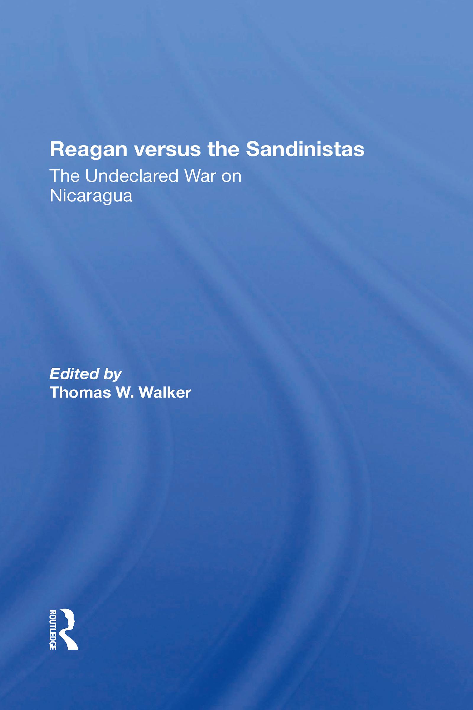 Reagan Versus The Sandinistas