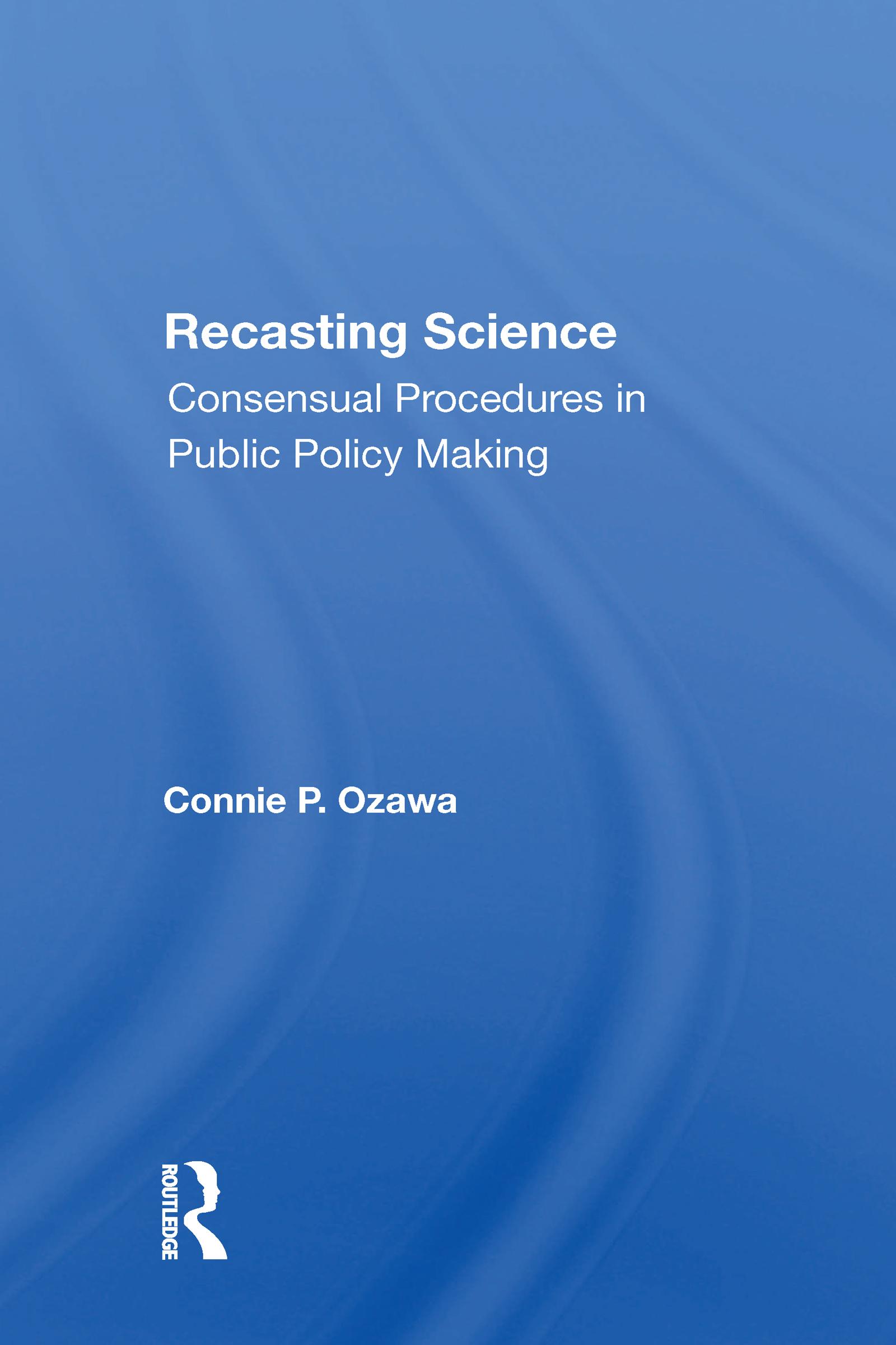 Recasting Science