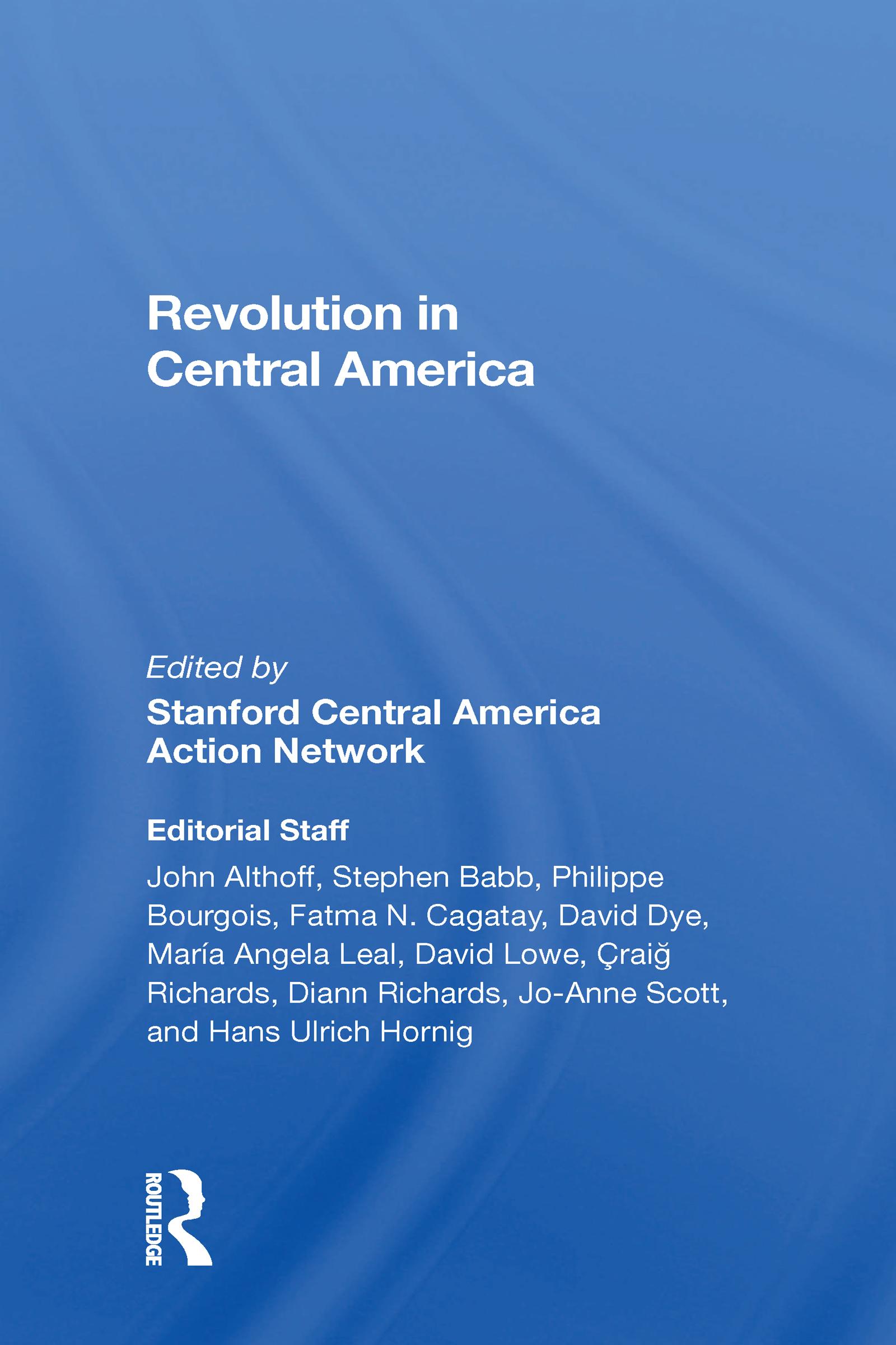 Revolution In Central America