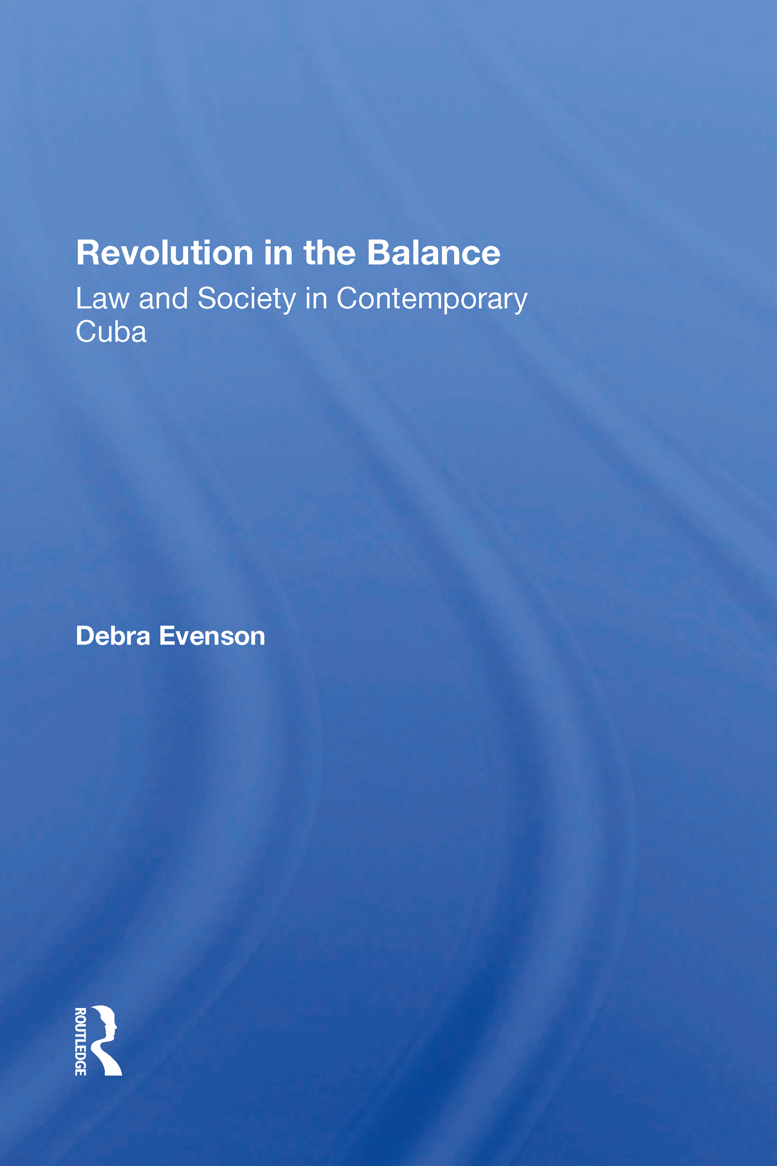 Revolution In The Balance
