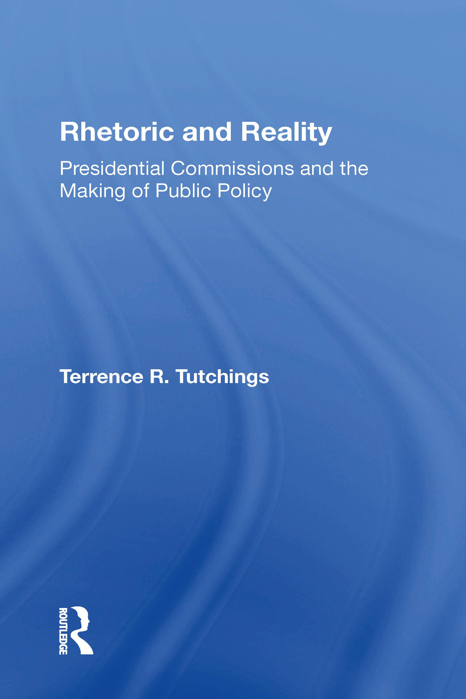 Rhetoric And Reality