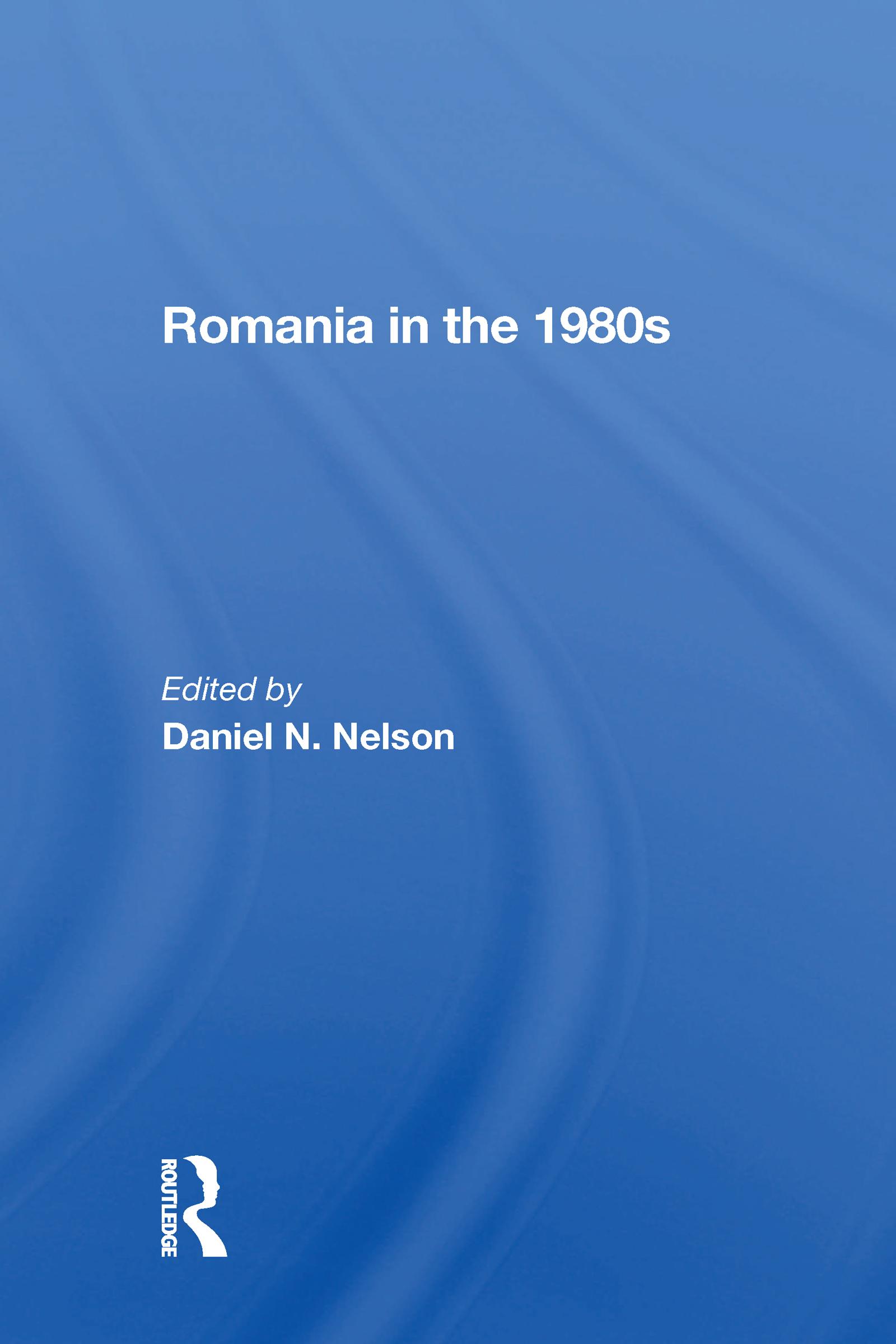 Romania In The 1980s