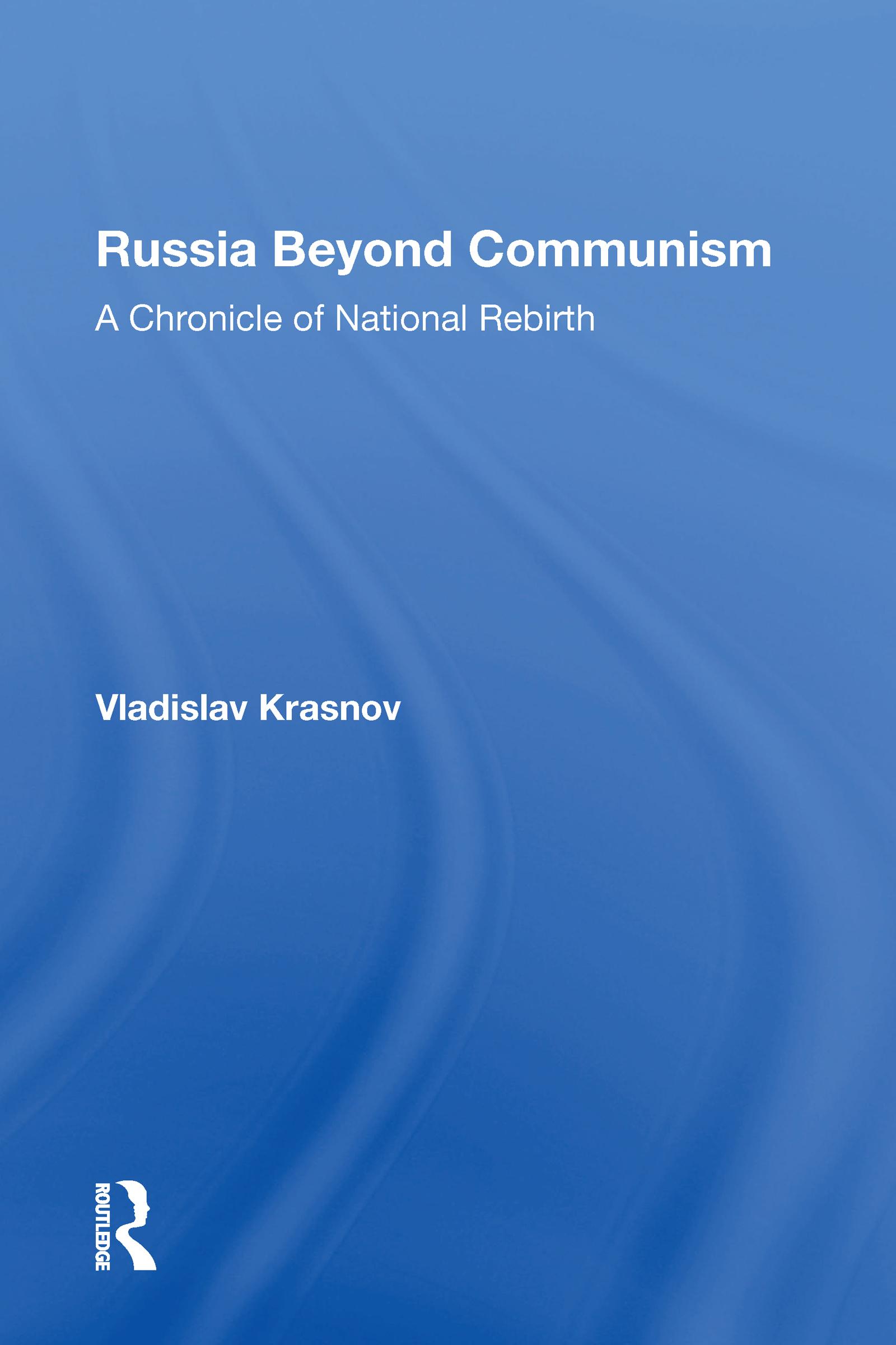 Russia Beyond Communism