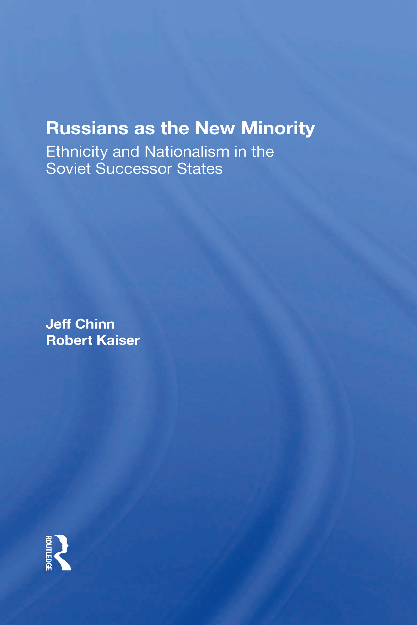 Russians As The New Minority