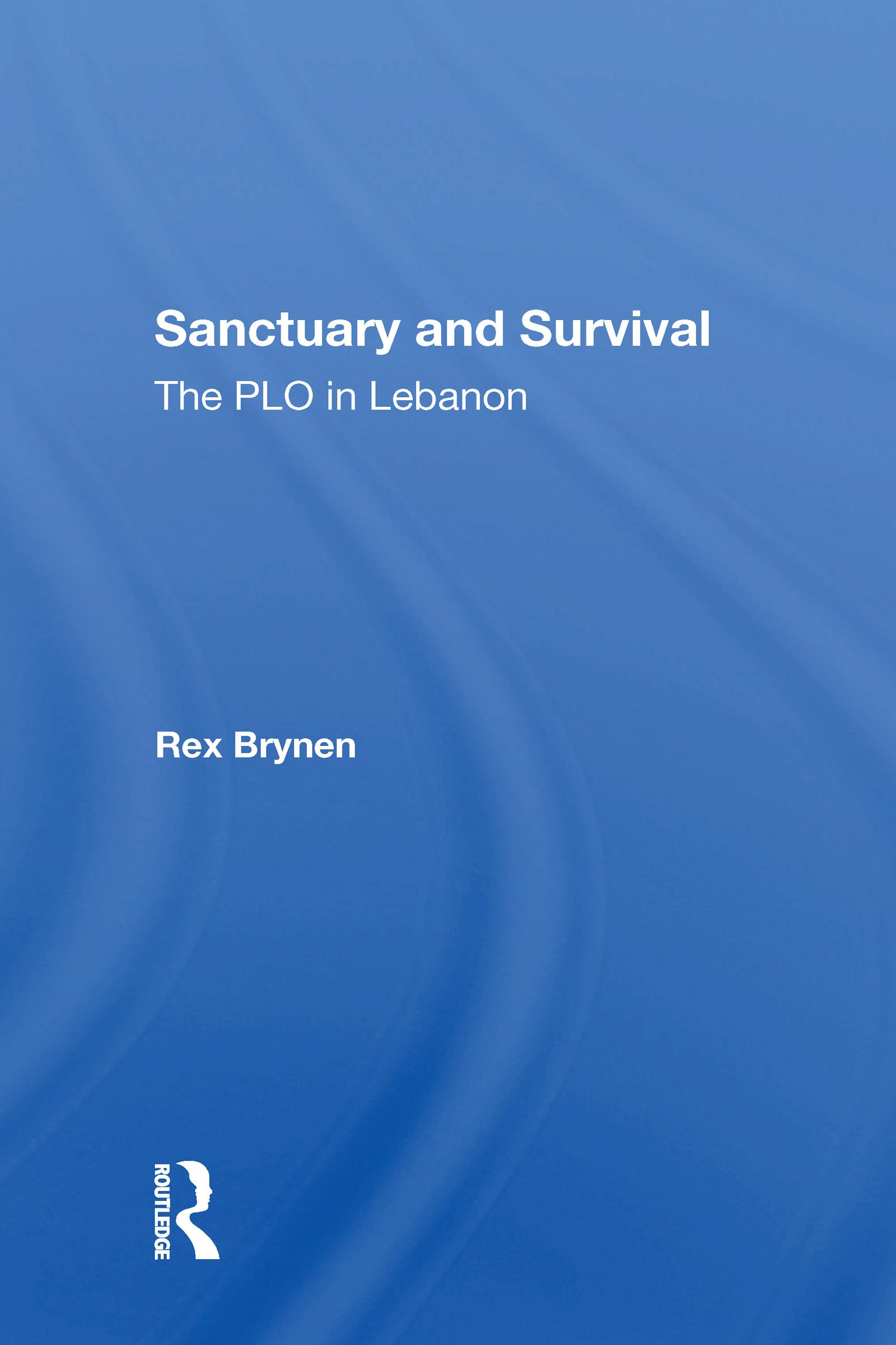 Sanctuary And Survival