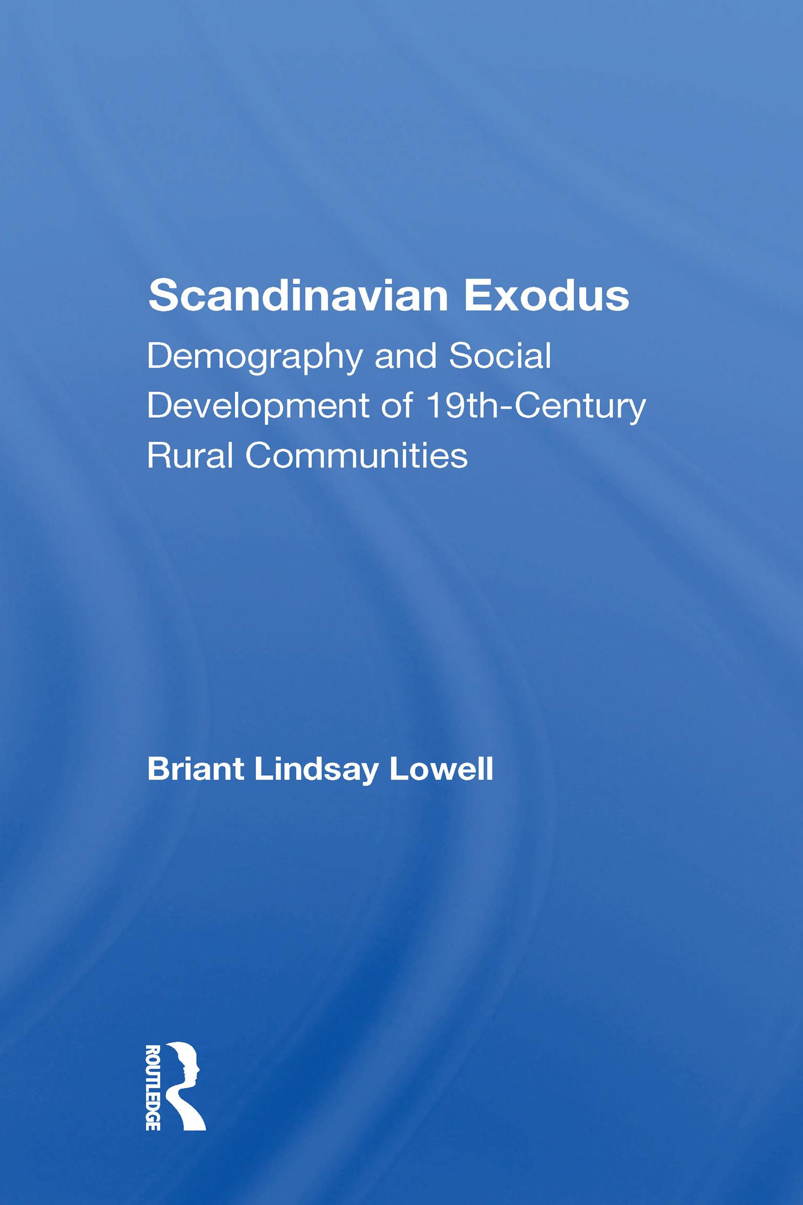 Scandinavian Exodus