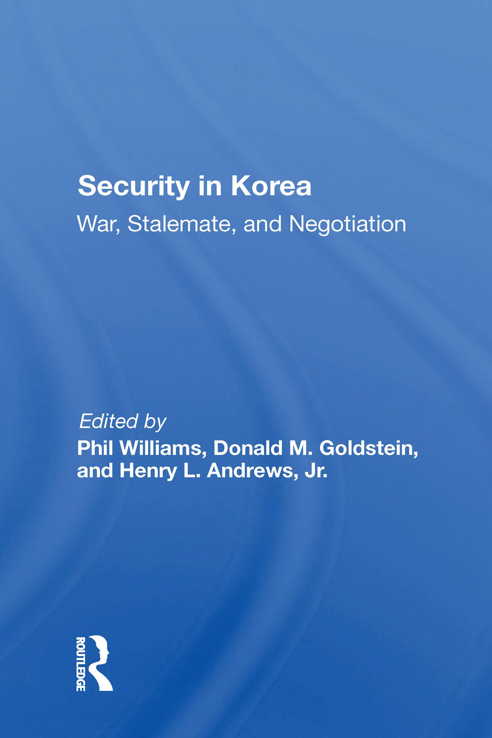 Security In Korea