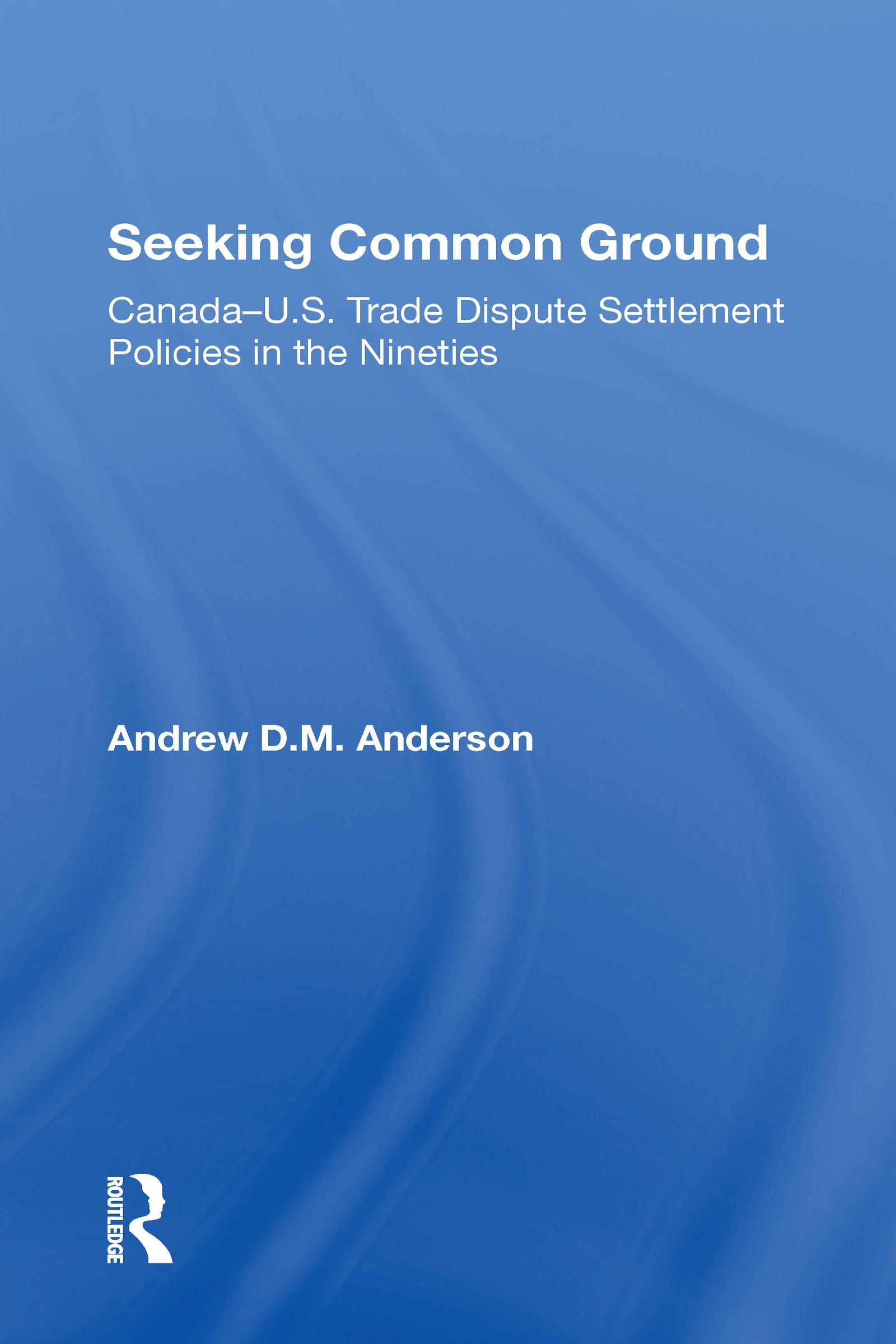 Seeking Common Ground