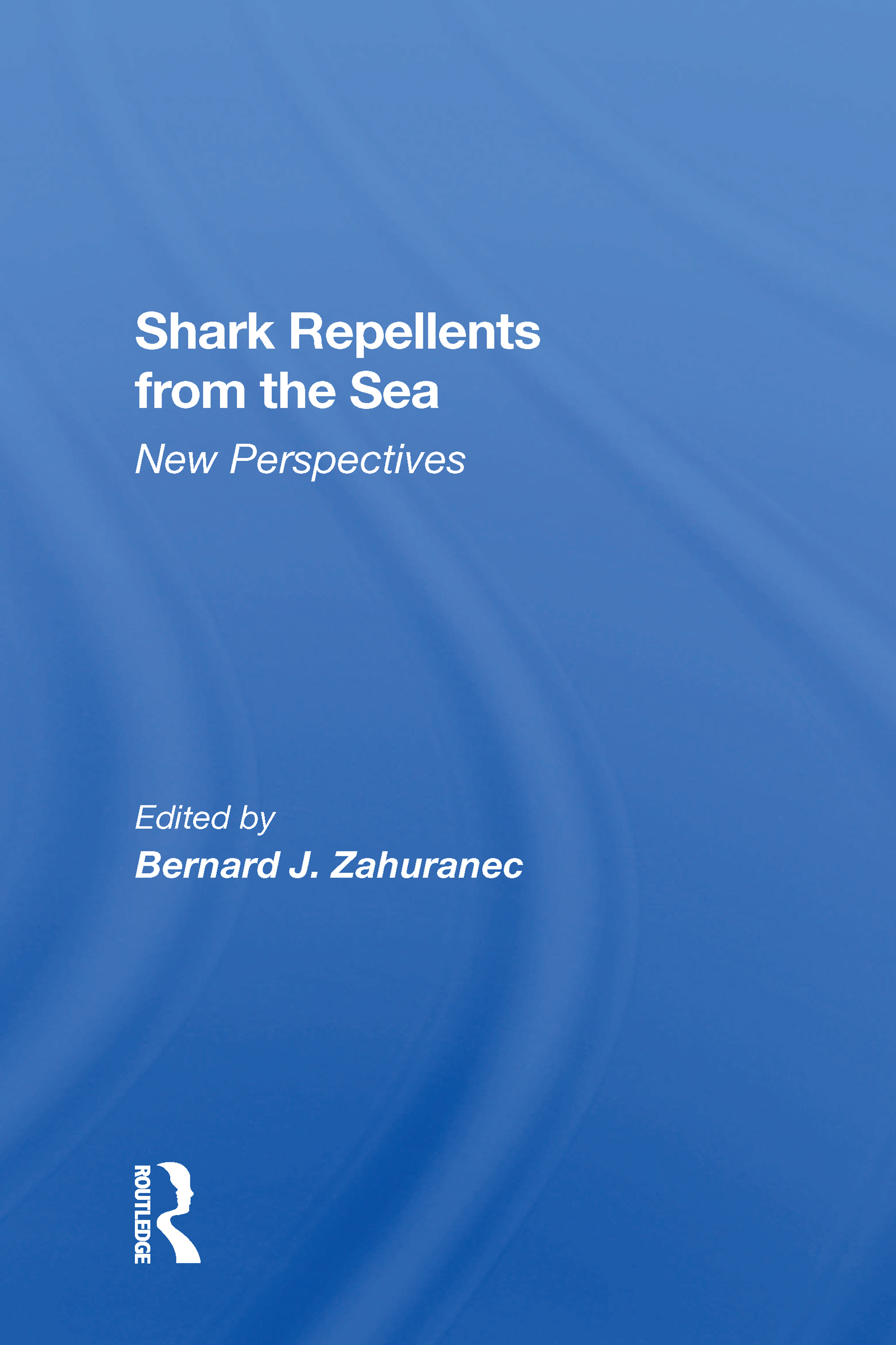Shark Repellents From The Sea