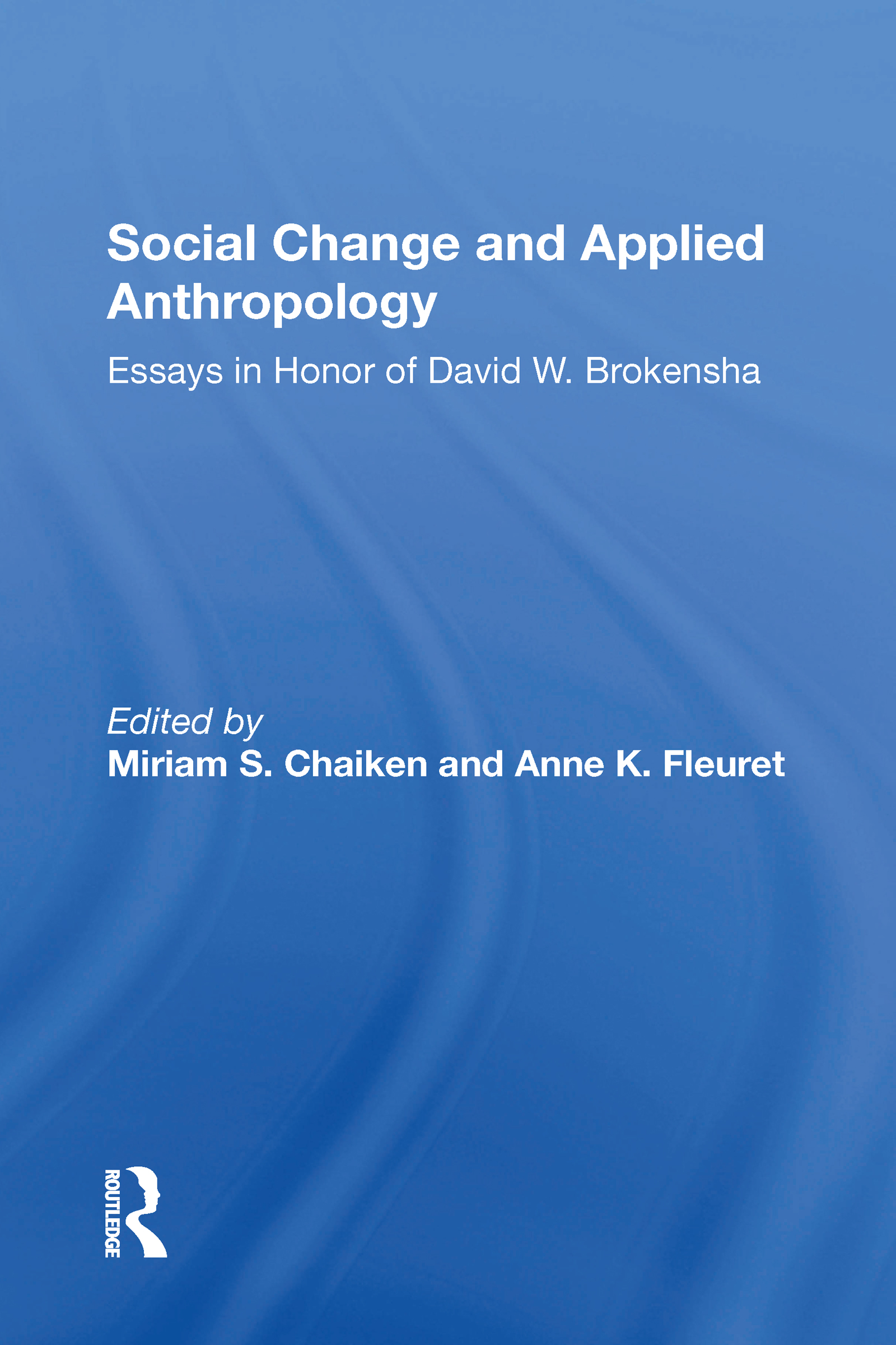 Social Change And Applied Anthropology