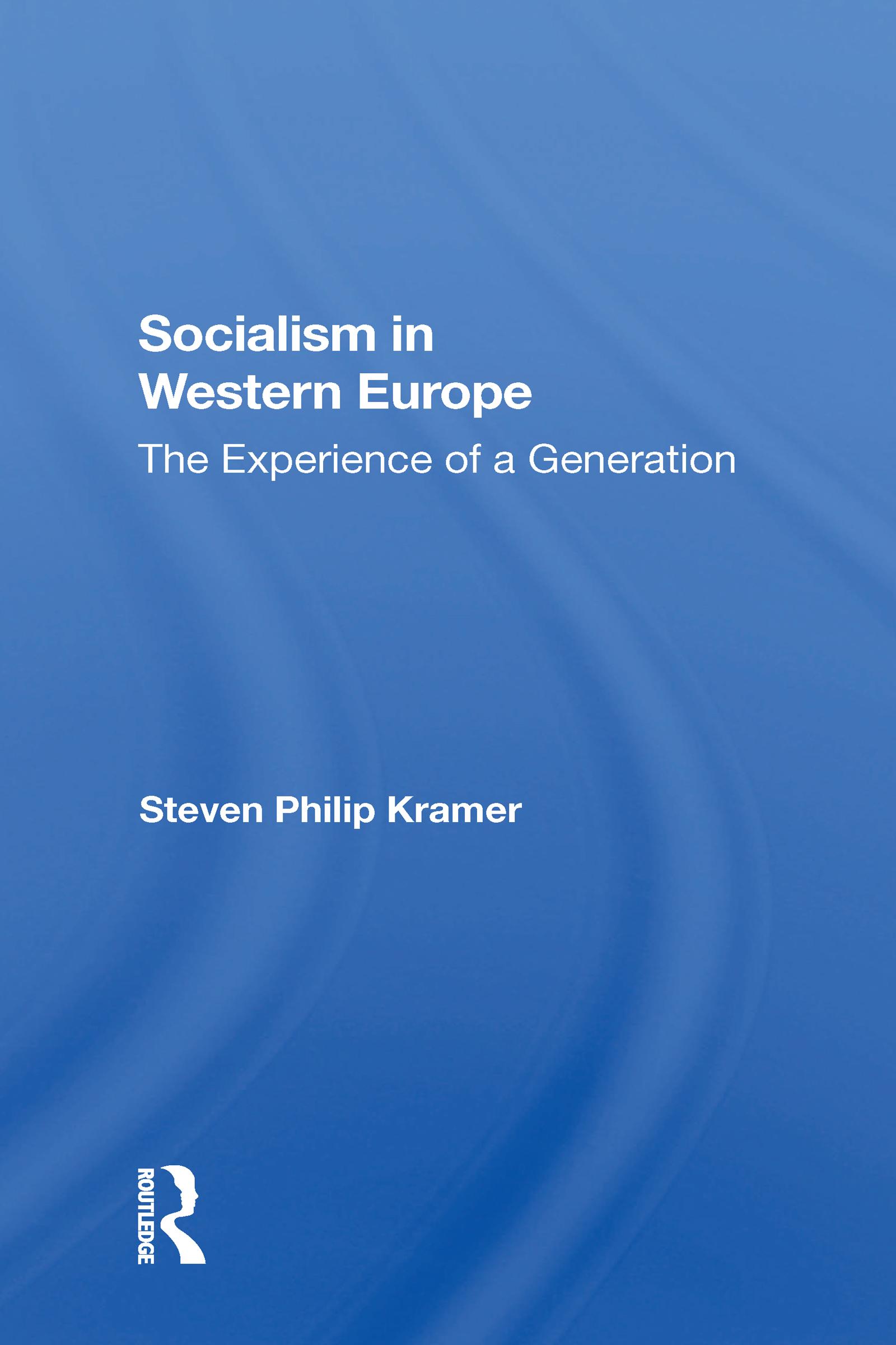 Socialism In Western Europe
