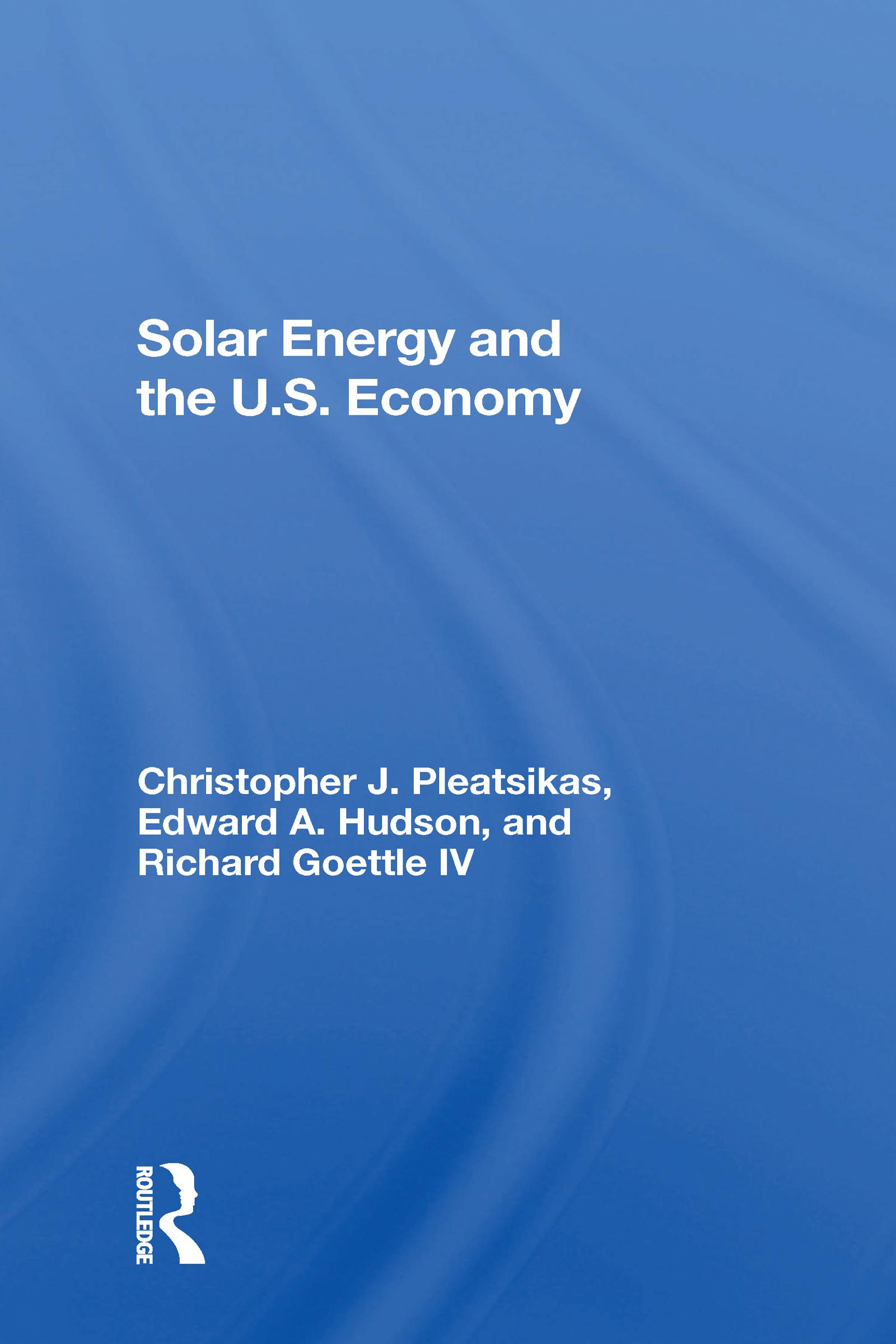 Solar Energy And The U.S. Economy
