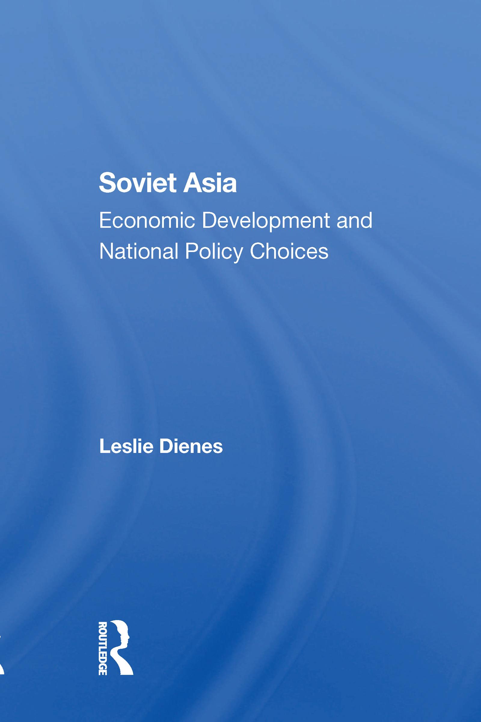 Soviet Asia