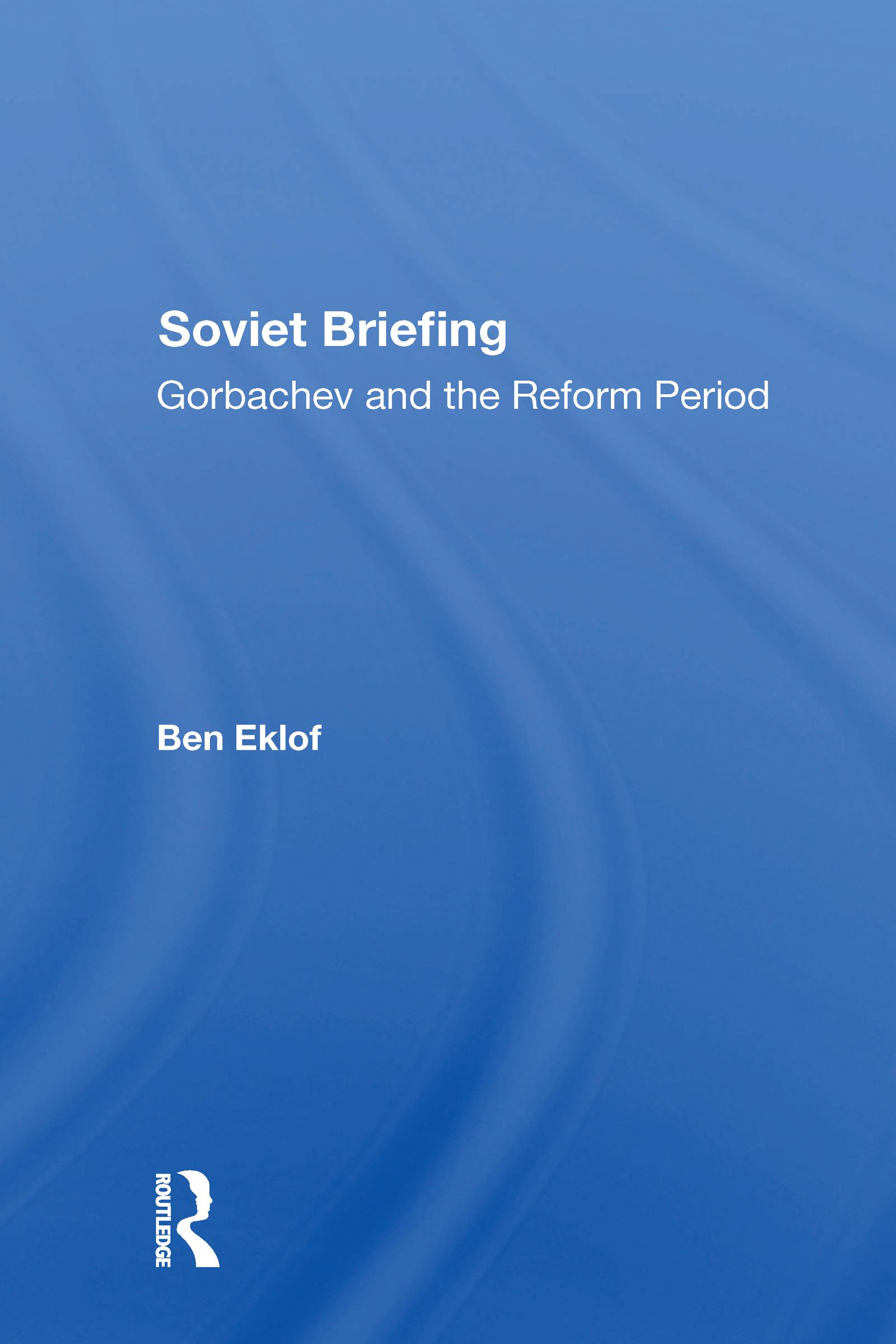 Soviet Briefing