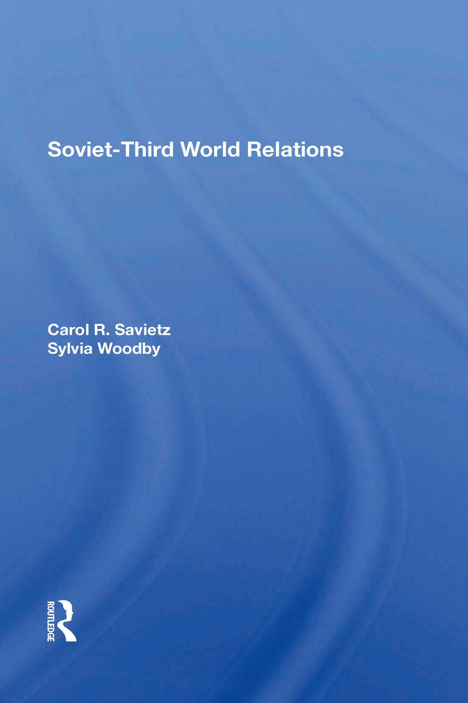 Soviet-third World Relations