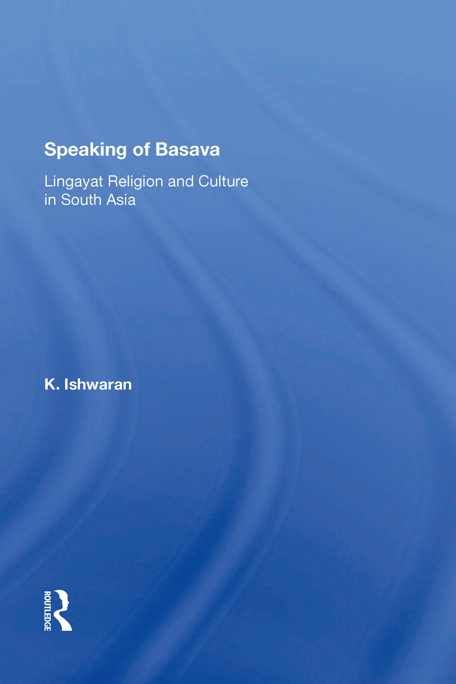 Speaking Of Basava
