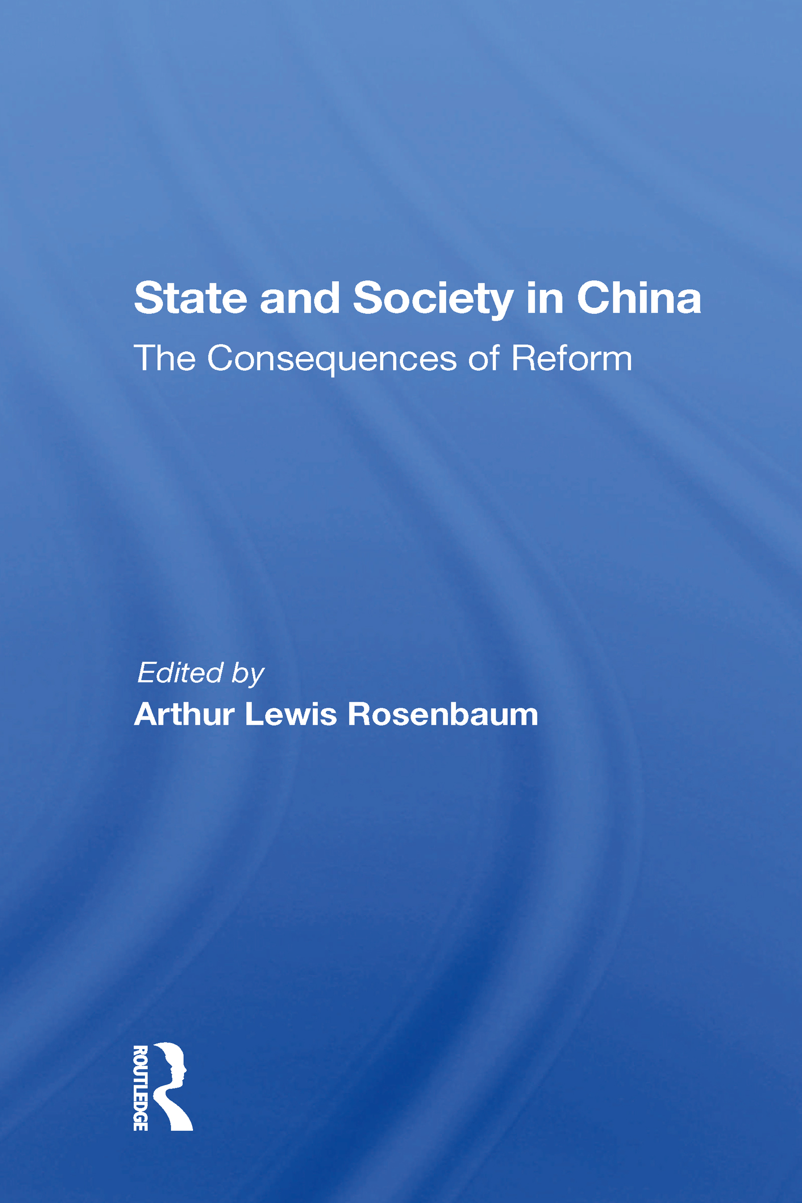 State And Society In China