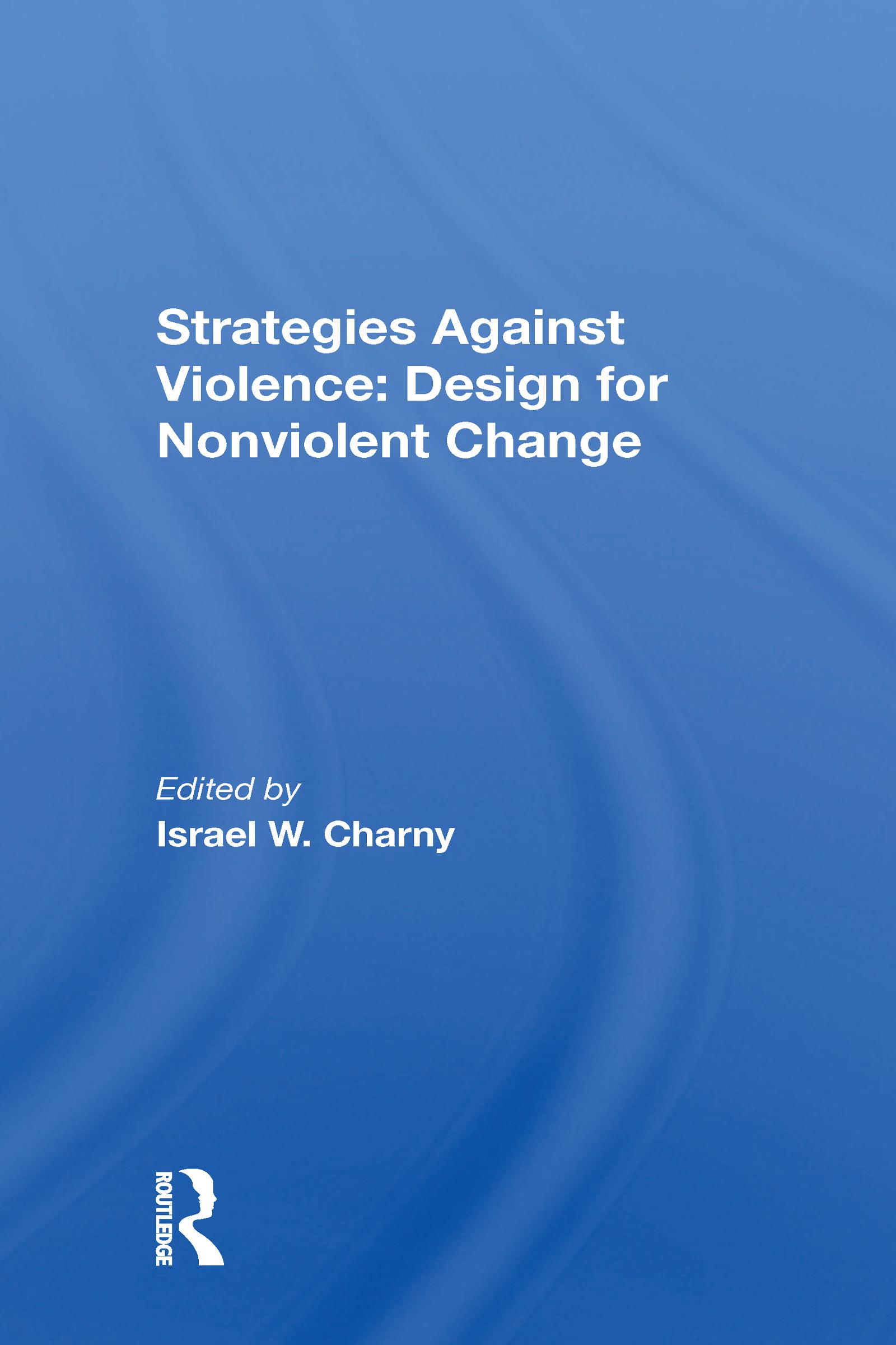 Strategies Against Violence