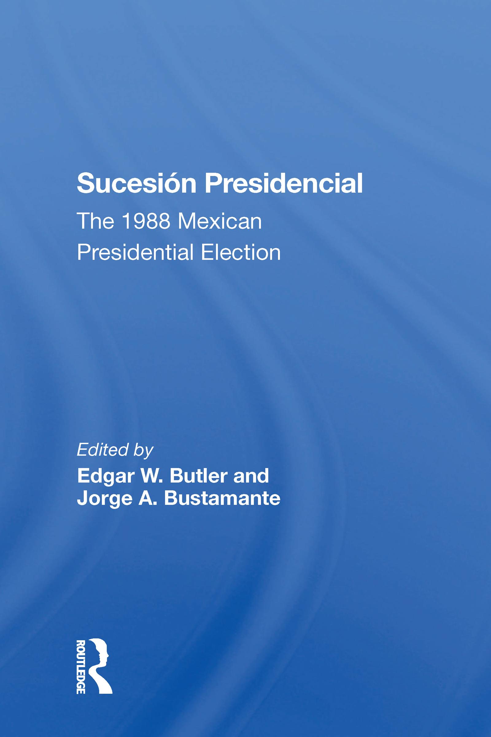 Sucesion Presidencial