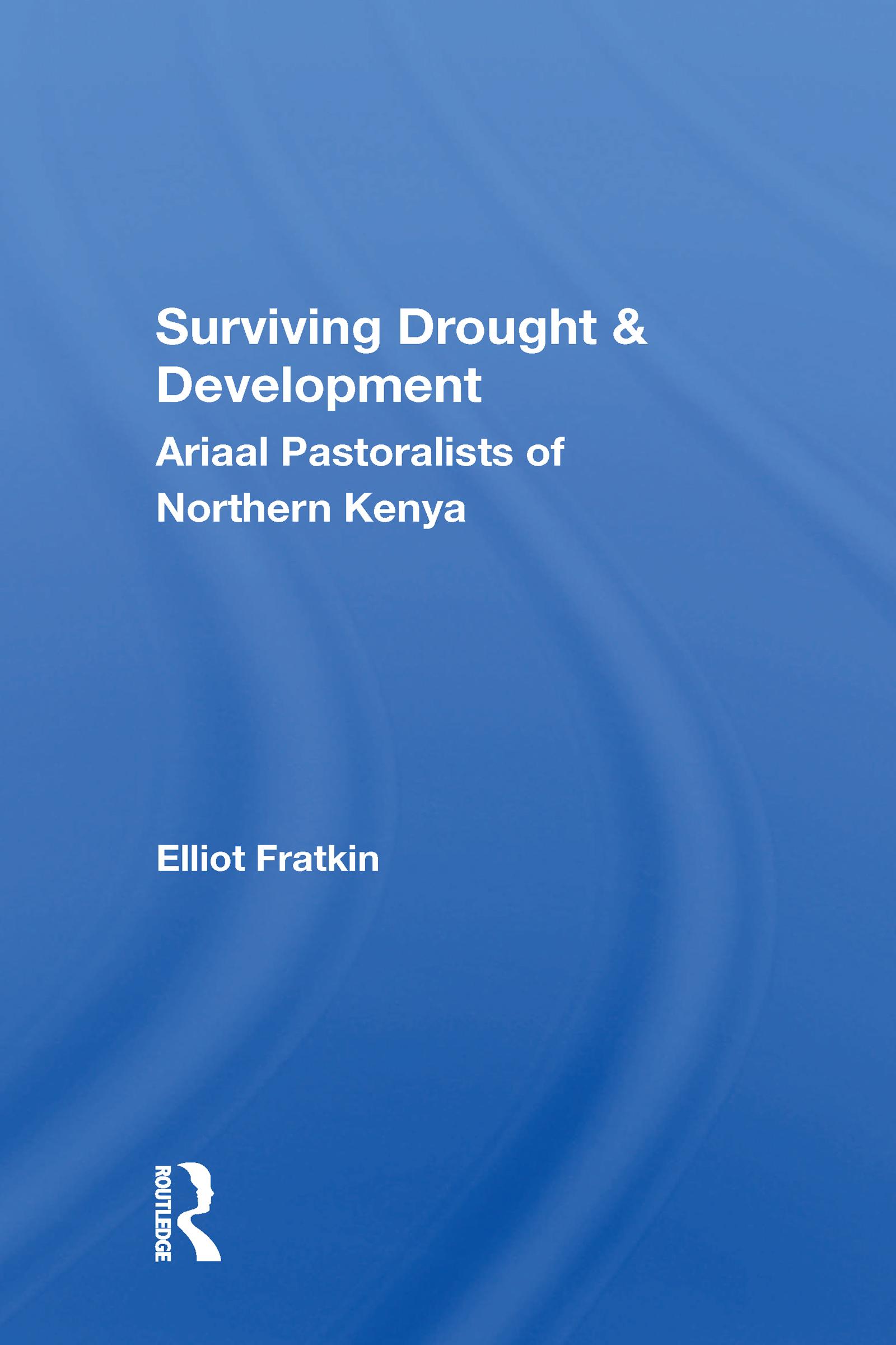 Surviving Drought And Development