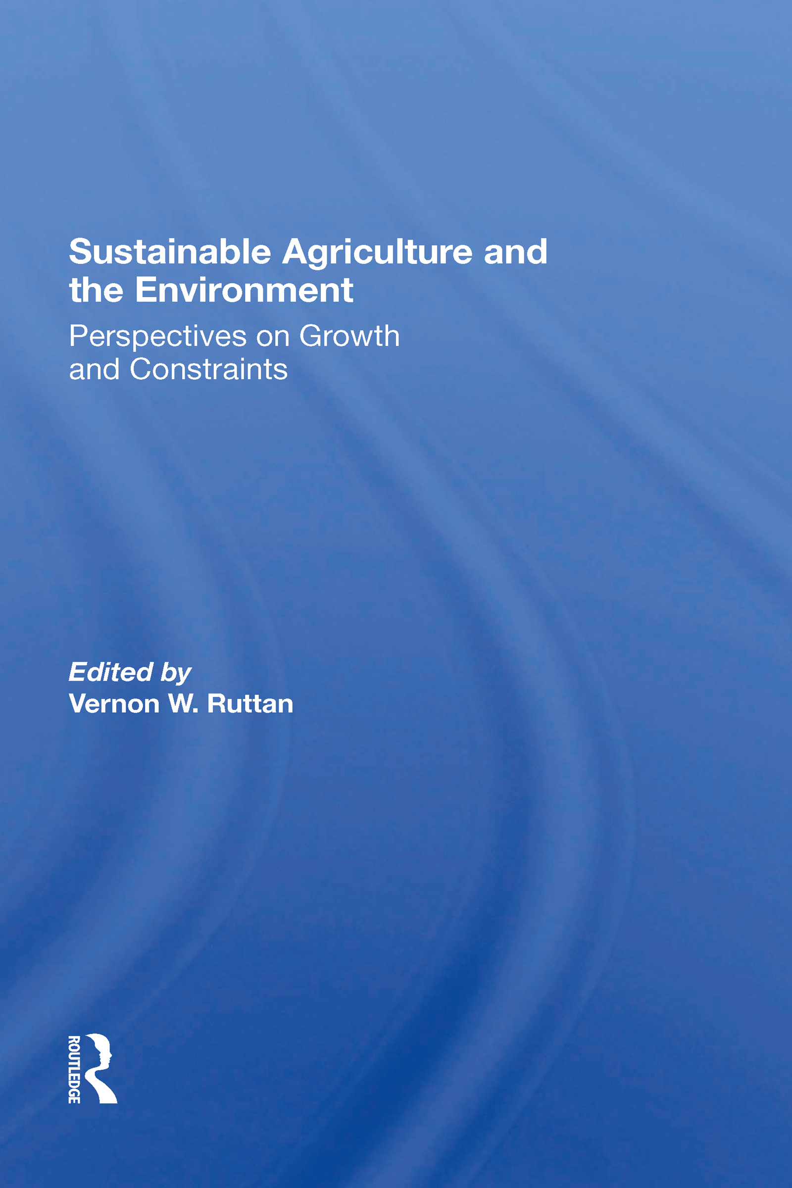 Sustainable Agriculture And The Environment