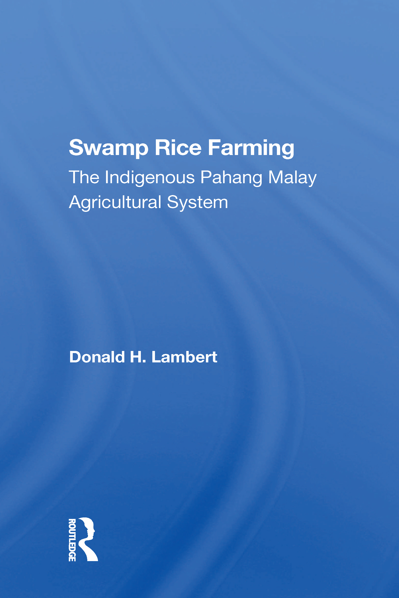 Swamp Rice Farming