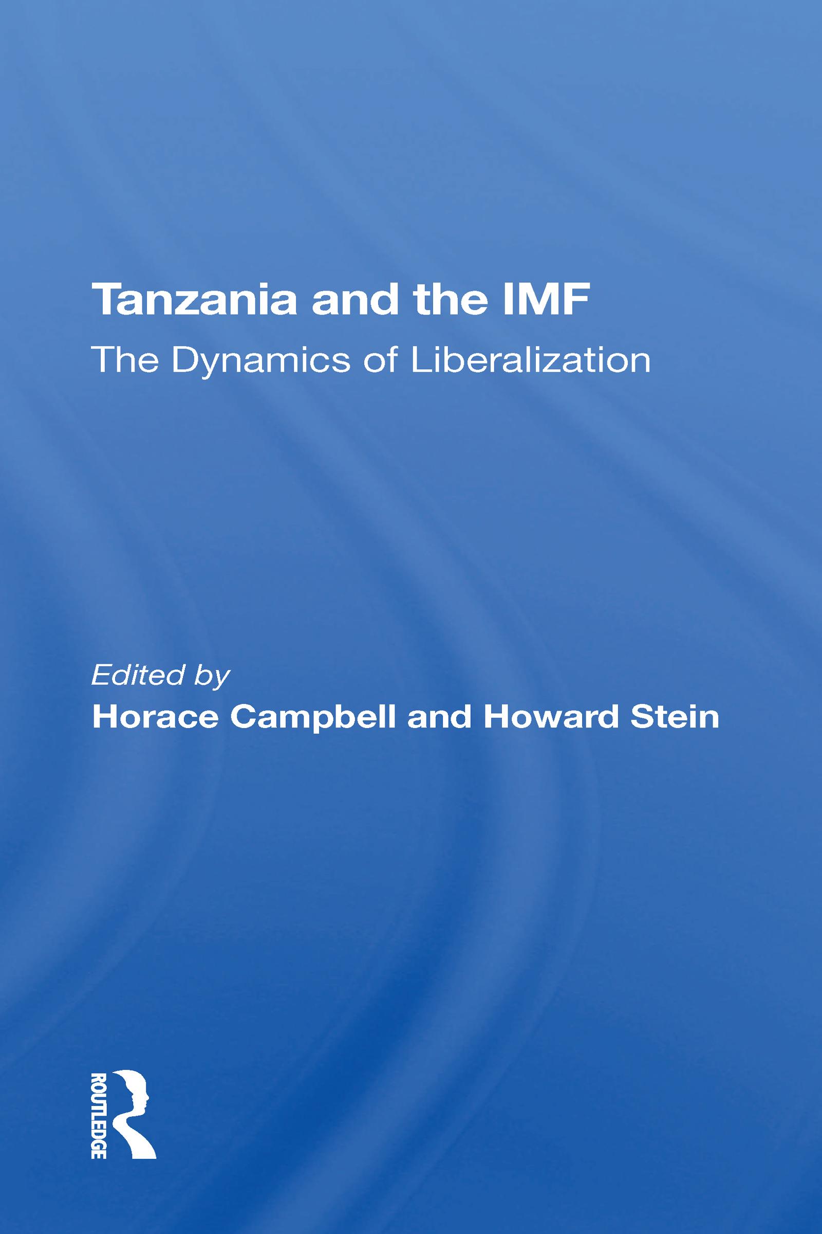 Tanzania And The Imf